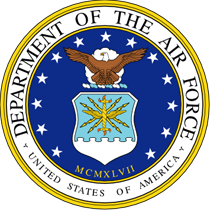 Air Force Content Management