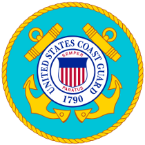 U.S. Coast Guard District 8