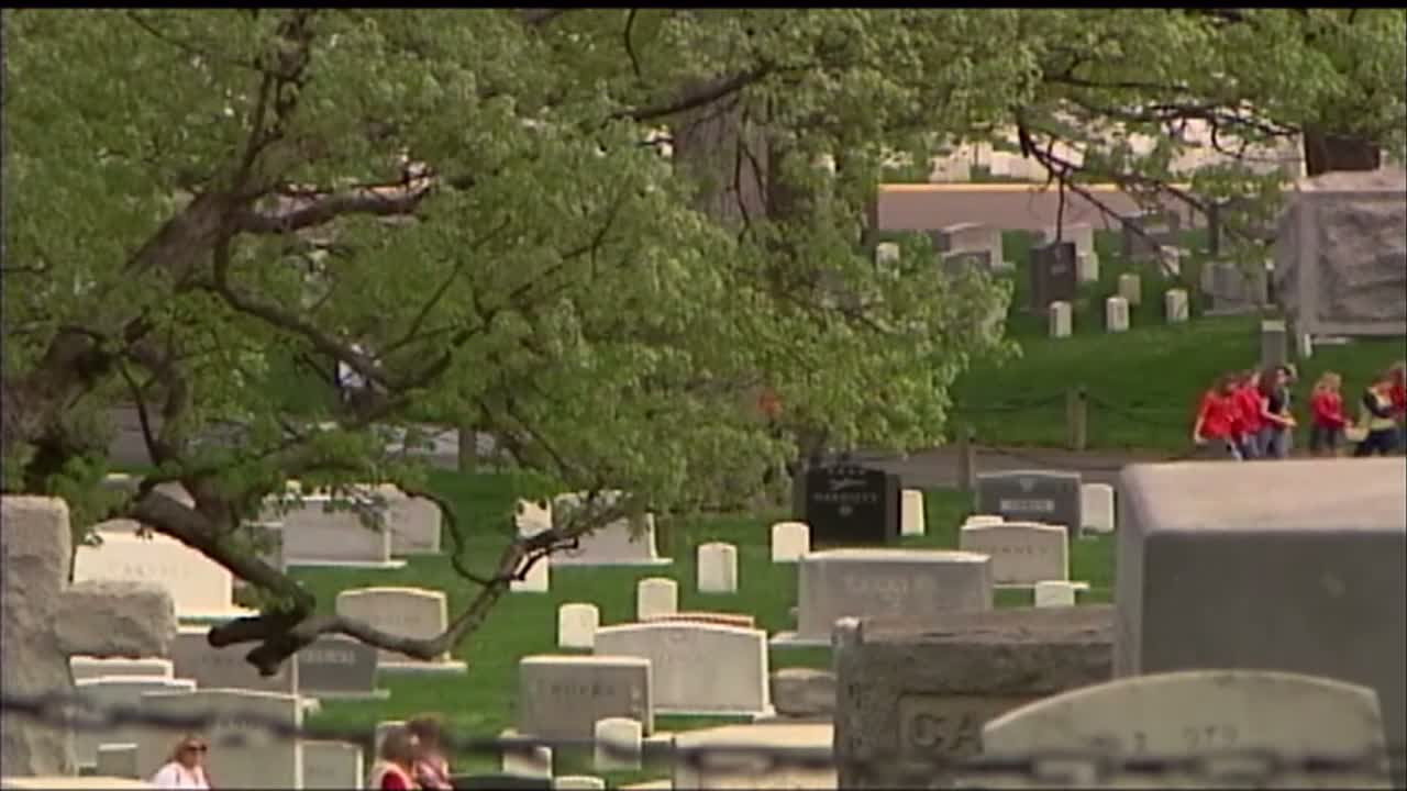 DVIDS - Video - Google Street View to Map Arlington National Cemetery