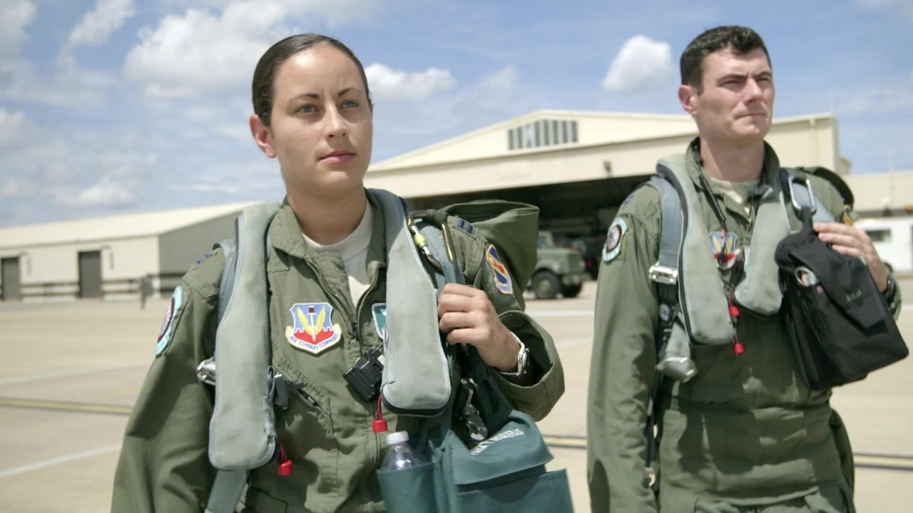 You never stop being an Airman. You know what it means to be an Airman – you feel it and live the Core Values. This video is a reminder of what a privilege it is to be an Airman in the United States Air Force.