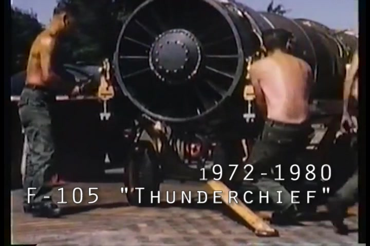 """The """"Okies"""" of the """"Fighting 507th"""" have seen many changes in its diverse history from the P-47 """"Thunderbolts"""" to the KC-135 """"Stratotankers"""", the unit continues to play a important role in our national defense. This video highlights the historical past of the 507th Air Refueling Wing, Air Force Reserve Command. (507th Fighter Wing, 507th Wing, 507th Tactical Fighter Group, 507th Fighter Group). (U.S. Air Force Video/Maj. Jon Quinlan)"""