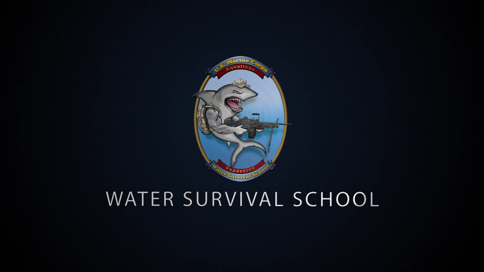 Marine corps water survival school magicingreecefo Choice Image
