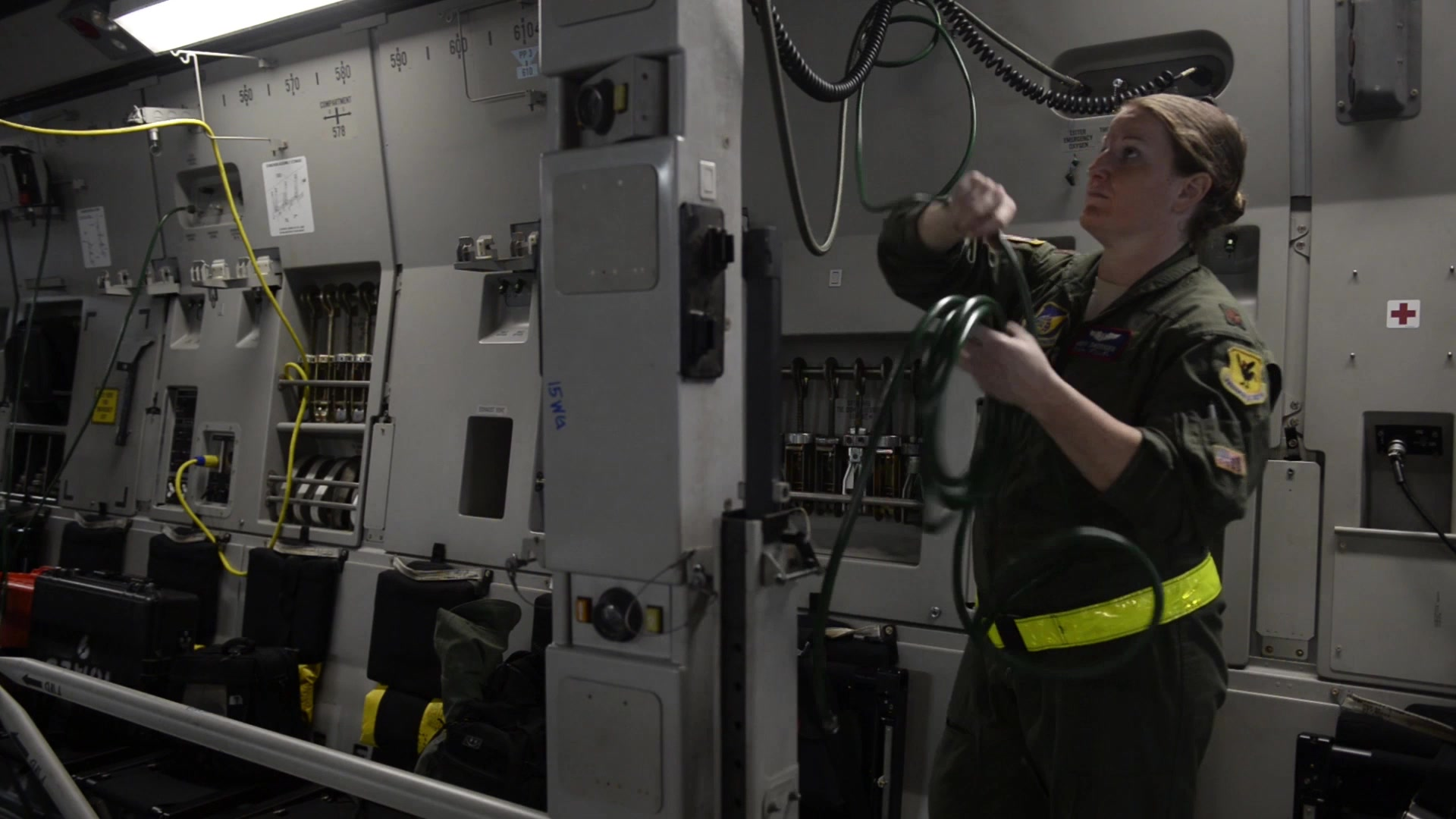 Critical situations call for critical thinking. Airman First Class Thomas Barley introduces us to team kadena's Critical Care Transport Team whose quick thinking is saving lives.