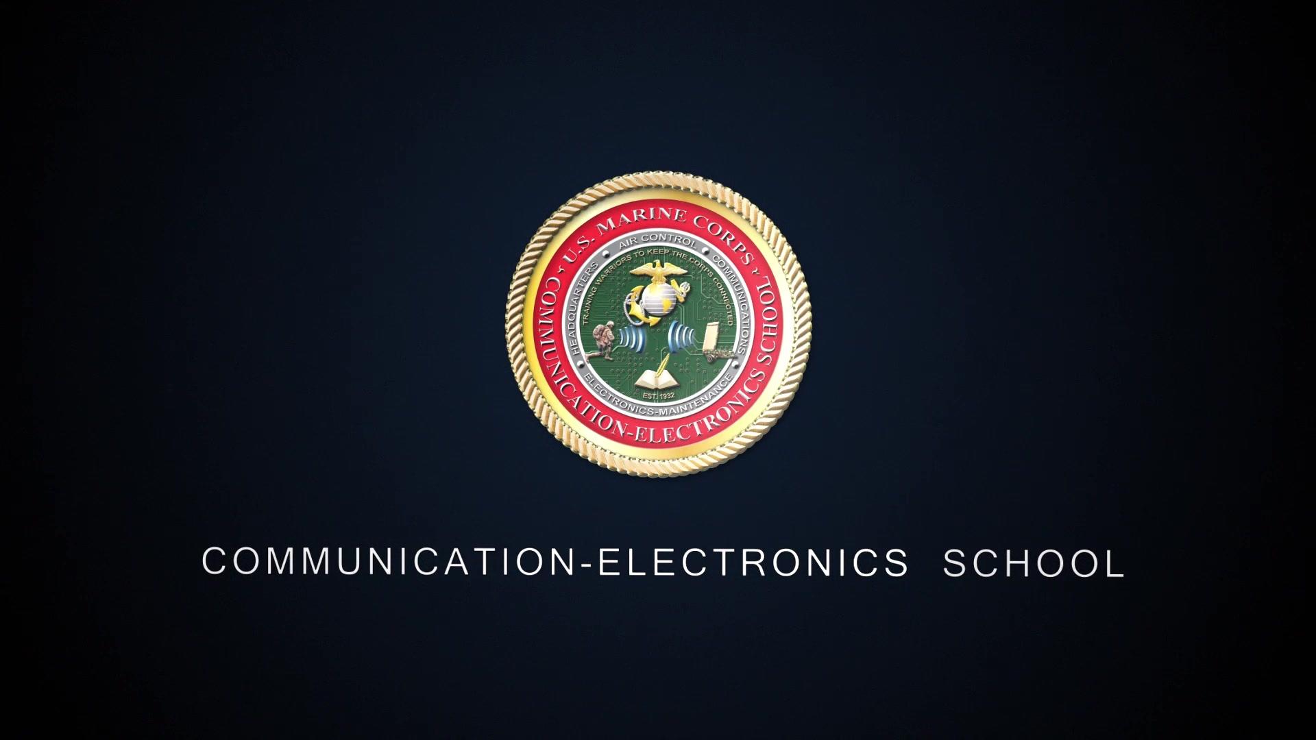 Marine Corps Communication-Electronics School