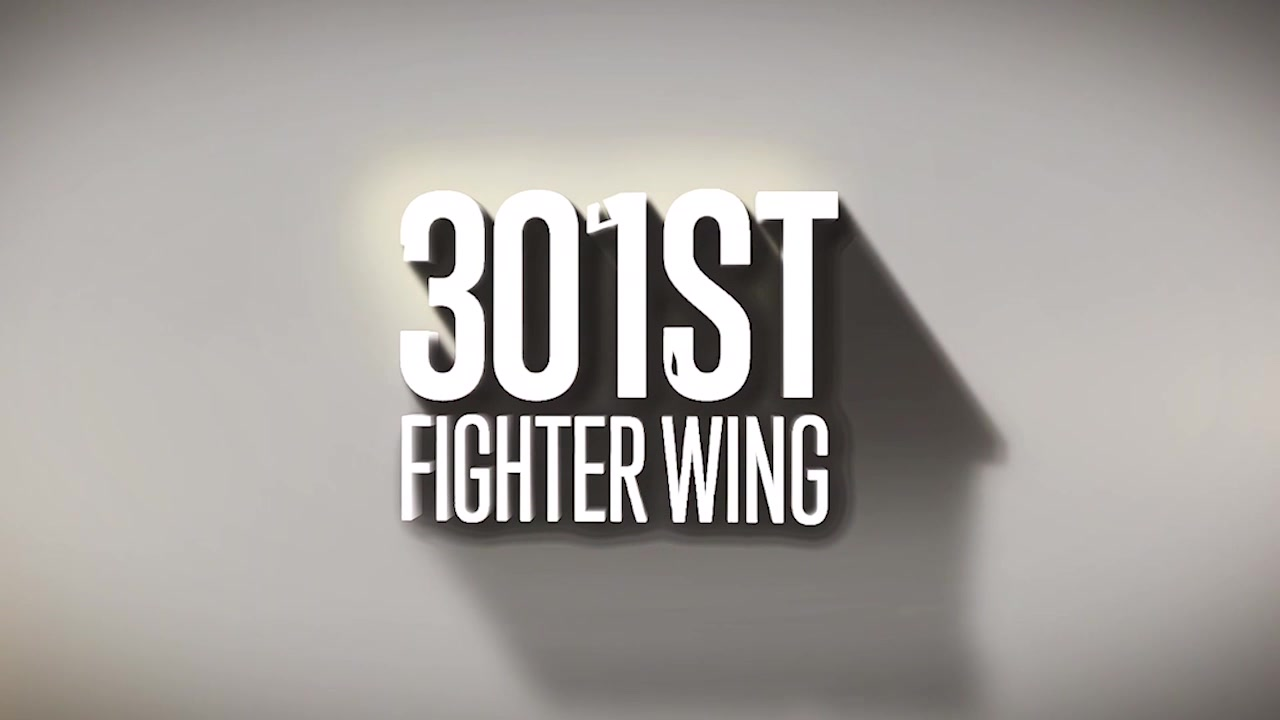 This video highlights mission of the AIr Force Reserve's only F-16 unit in Texas - the 301st Fighter Wing. The wing's mission is to train and deploy combat-ready Airmen. This video highlights who we are, what we do and where we are going.