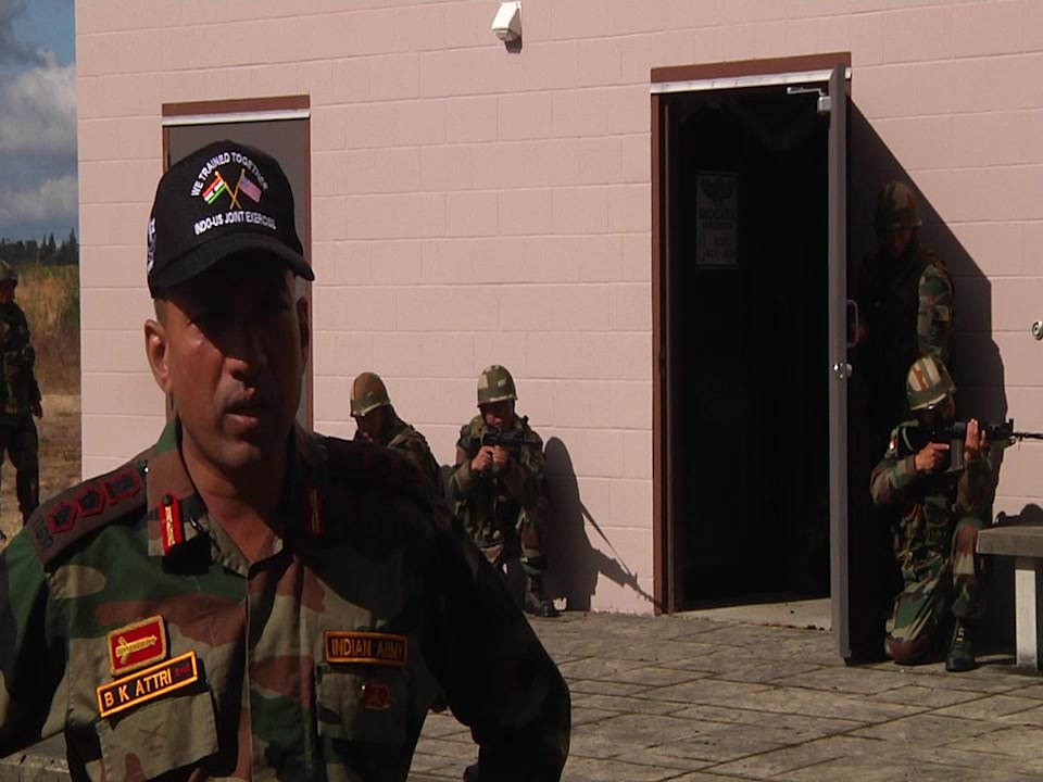 American Forces Network Pacific > Video