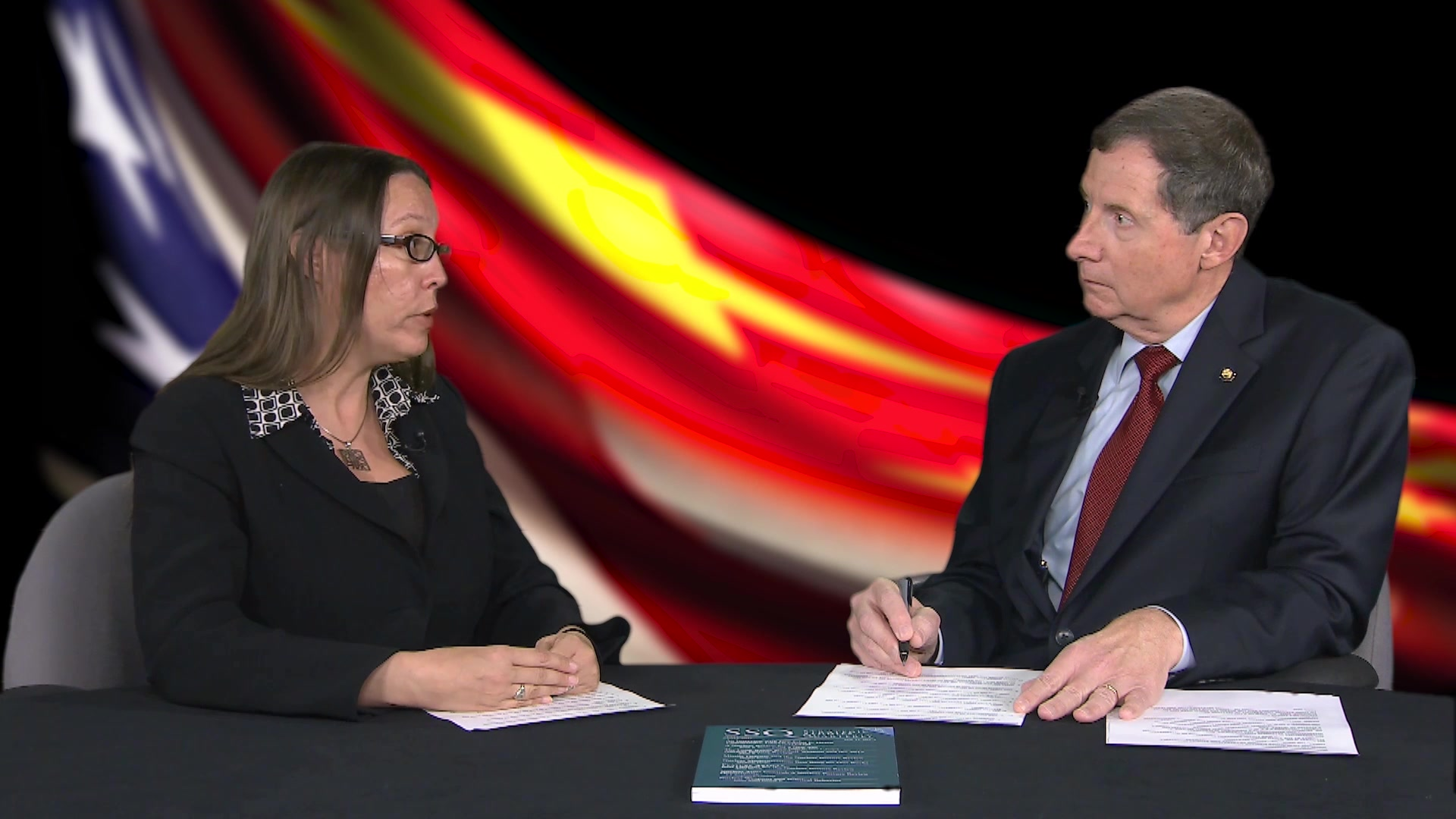 In this edition of Strategic Studies Quarterly (SSQ): Issues and Answers, the Editor of SSQ hosts a discussion about US-China Relations with Dr. Dawn Murphy from Air University's Air War College (AWC).  Michael Guillot - Editor, SSQ Dr. Dawn Murphy - Assistant Professor of International Security, AWC