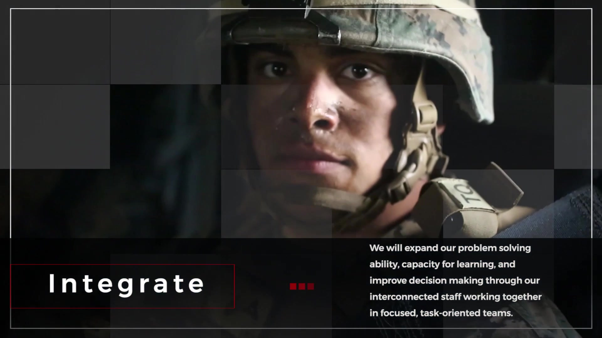 This video summarizes the strategic direction for Marine Corps Base Hawaii (MCBH). MCBH provides forward-based, sustainable, and secure training and operational support, facilities, and services to enable Operational Forces to accomplish their mission. (Official U.S. Marine Corps video by Chief Warrant Officer 2 Michael Kropiewnicki/Released)