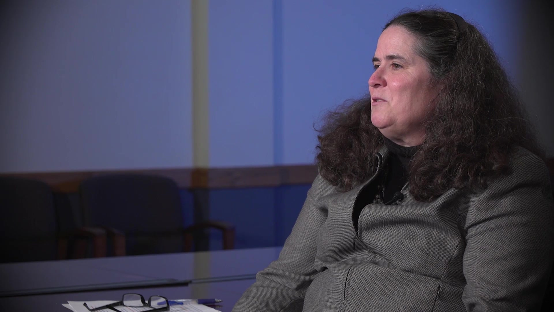 Through the telling of first-person stories, Air Force Materiel Command shares the impact of mentoring as part of the command's mentoring awareness efforts. This interview with Ms. Heidi Bullock, AFMC Director of Contracting and a member of the Senior Executive Service, shares her perspectives on the importance of mentorship.