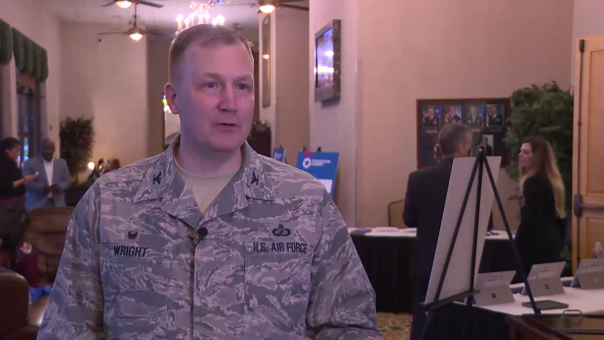 Joint Base San Antonio > News > Video