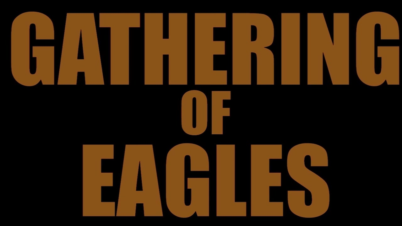 Col(ret) Ken Cordier 2018 Gathering of Eagles Introduction Video.