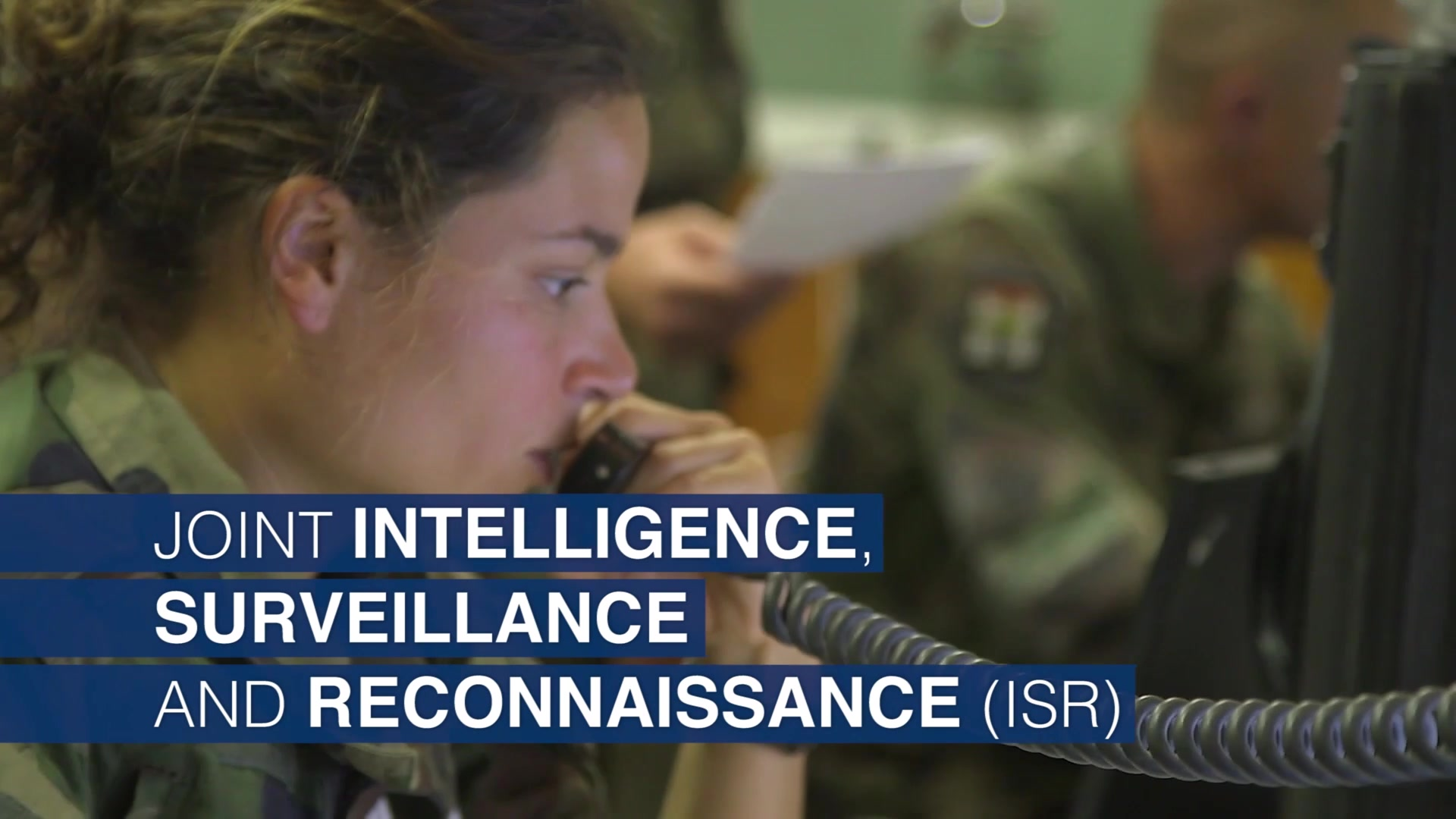Unified Vision trials are the premier NATO event at which Allies trial various Joint Intelligence, Reconnaissance and Surveillance (ISR) activities, be they technical or procedural, utilising national ISR capabilities in a live environment. The trial runs from 4 -29 June.