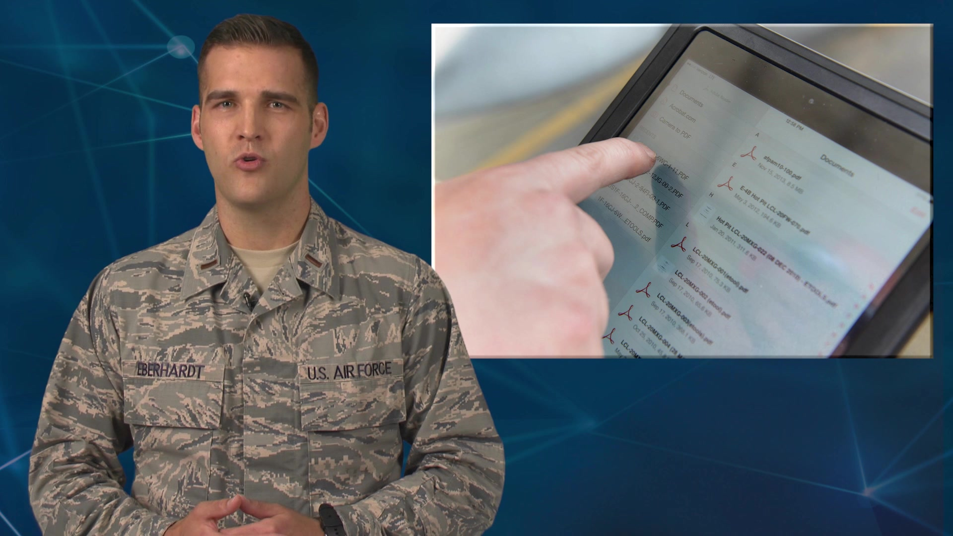 Air Education and Training Command is reimagining the way Airmen learn through the Continuum of Learning, a paradigm shift in education, training and the capitalization of experiences.   This video explains modular learning.