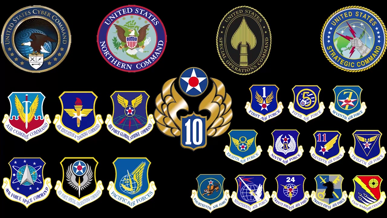 Chief Master Sgt. James Loper, 10th Air Force Command Chief, discusses the vast mission sets under 10th Air Force in his August commentary. Tenth Air Force is the combat force provider for Air Force Reserve Command, hosting all fighters, bombers, intelligence surveillance and reconnaissance, special operations and rescue aircraft and personnel. Tenth Air Force also holds the only space wing, cyber operations group, air operations group in Air Force Reserve Command.