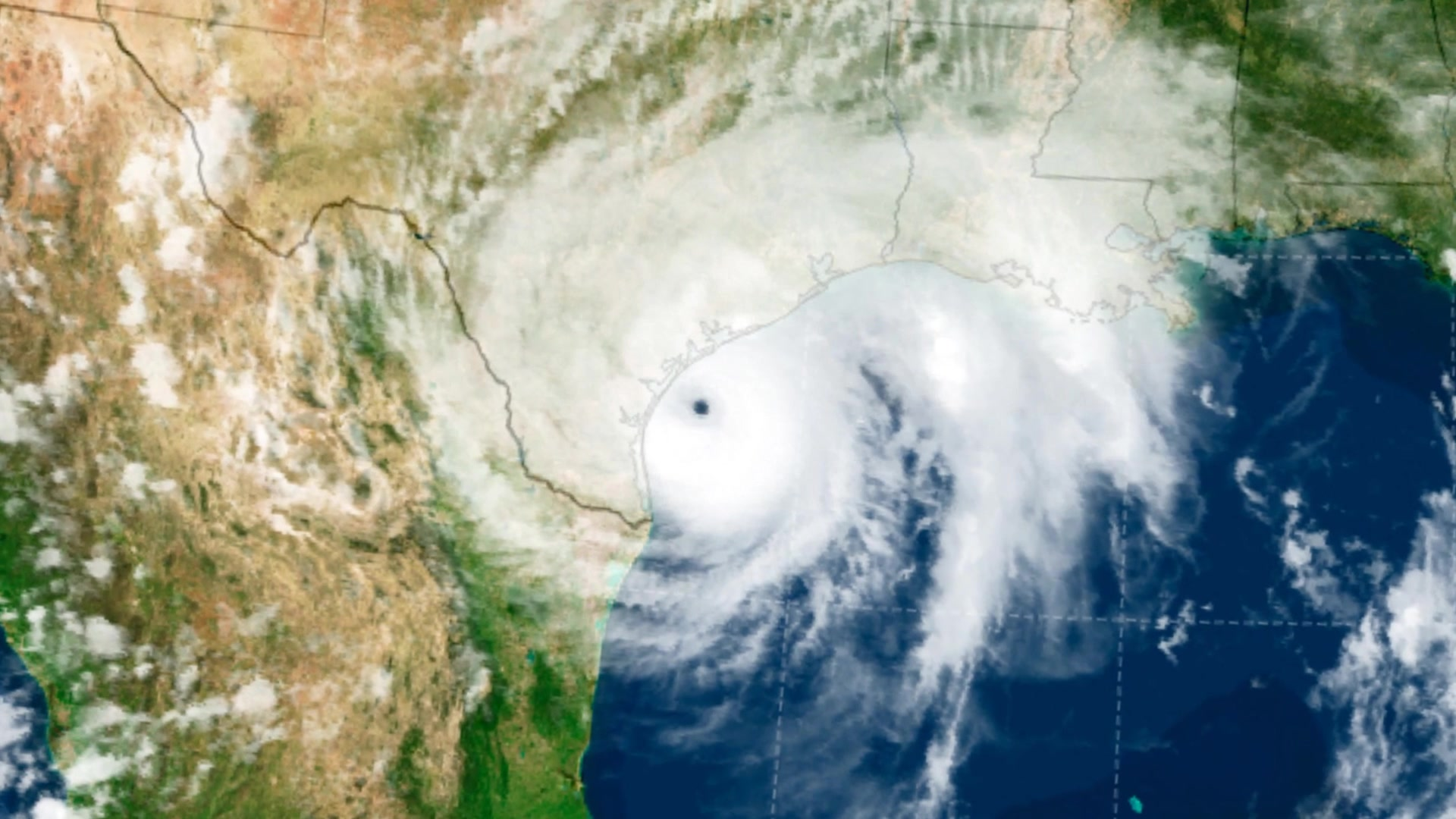 It has been one year since Hurricane Harvey made landfall on the Texas coast, bringing more than 60 inches of rainfall. Those conditions brought the possibility of the outbreak of diseases carried by mosquitoes due to millions of acres of standing, stagnant water. Responding to this threat, mosquito control in the affected areas were started. With resources stretched thin and the titanic scope of the task at hand, the state of Texas and FEMA turned to the Department of Defense for assistance. Air Force Reserve Command's 910th Airlift Wing, based at Youngstown Air Reserve Station, Ohio, home of the DoD's only large area, fixed-wing aerial spray mission, answered the call. This is the story of their mission.