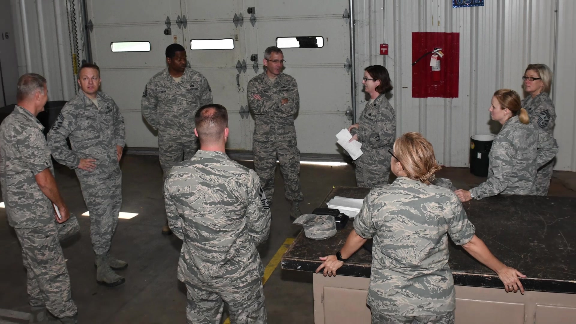 """In the October Commentary, Colonel Jeffrey Barnett, Tenth Air Force Deputy A-4 Director, discusses the Commander Directed Compliance Assessment program.   The purpose of the CDCA is to educate, mentor, and train, to ensure our units are performing at maximum efficiency and complying with technical data and regulatory guidance.   The CDCA is a non-graded assessment that examines how well personnel perform their jobs, follow regulations and technical orders, complete documentation, and train personnel.  The main objective of a CDCA is to provide leadership with a snap shot of how well maintenance, logistics, operations and personnel functions are being performed.   The compliance team will work closely with the units to help individuals improve their job knowledge and skills. Additionally, they will provide best practices from other units to help standardize processes throughout Tenth Air Force.  The CDCA is an external assessment of how our units are performing, and they provide validation of internal processes.   The results inform unit commanders as well as the Tenth Air Force Commander whether unit functions are being performed efficiently, effectively, and in compliance with directives.  After each assessment units are given a summary report of the observations noted by the team at an out brief at the host location. The final report is sent to the unit commander within 30 days.   The CDCA program is a way for Tenth Air Force Reserve Citizen Airmen to take care of each other and increase mission success. We will identify strengths and areas for improvement to ensure each of our units is performing to the best of their ability.   By taking care of our units, we ensure Tenth Air Force is """"Always There"""""""