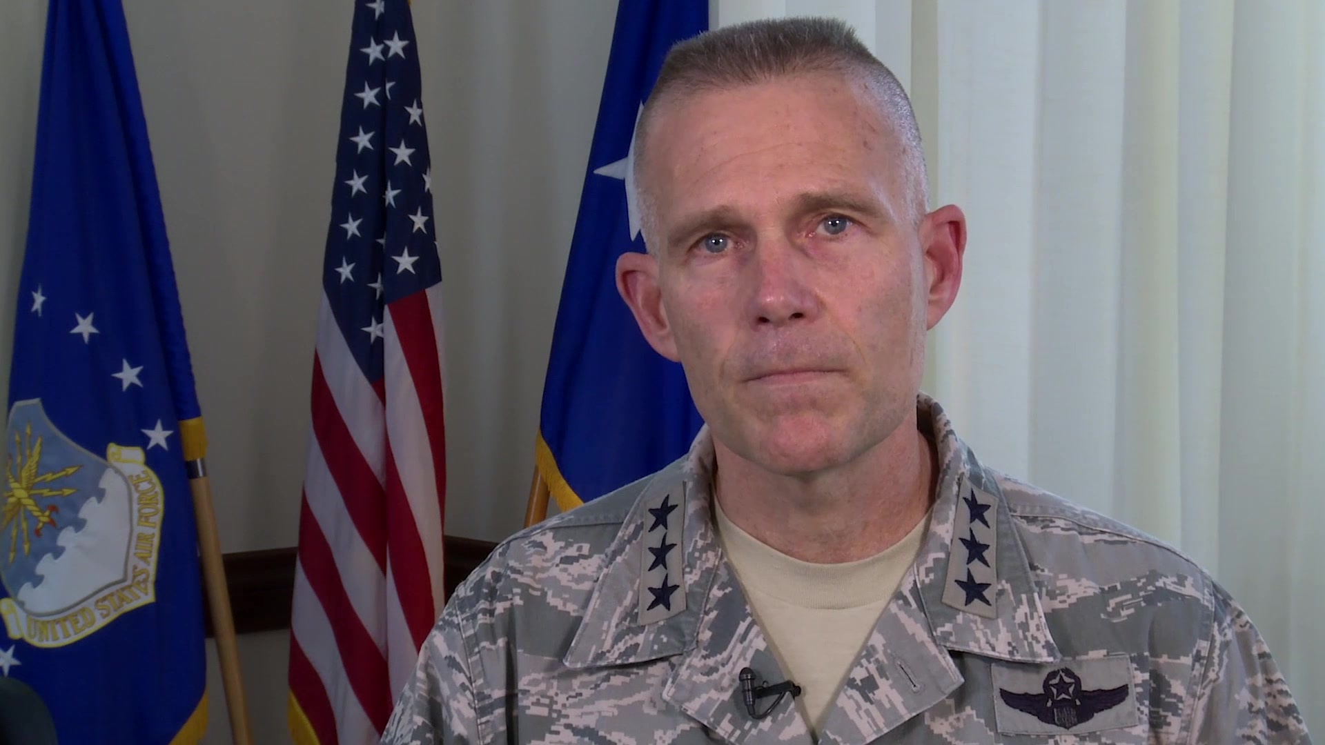 Regret, laughlin afb security forces apologise