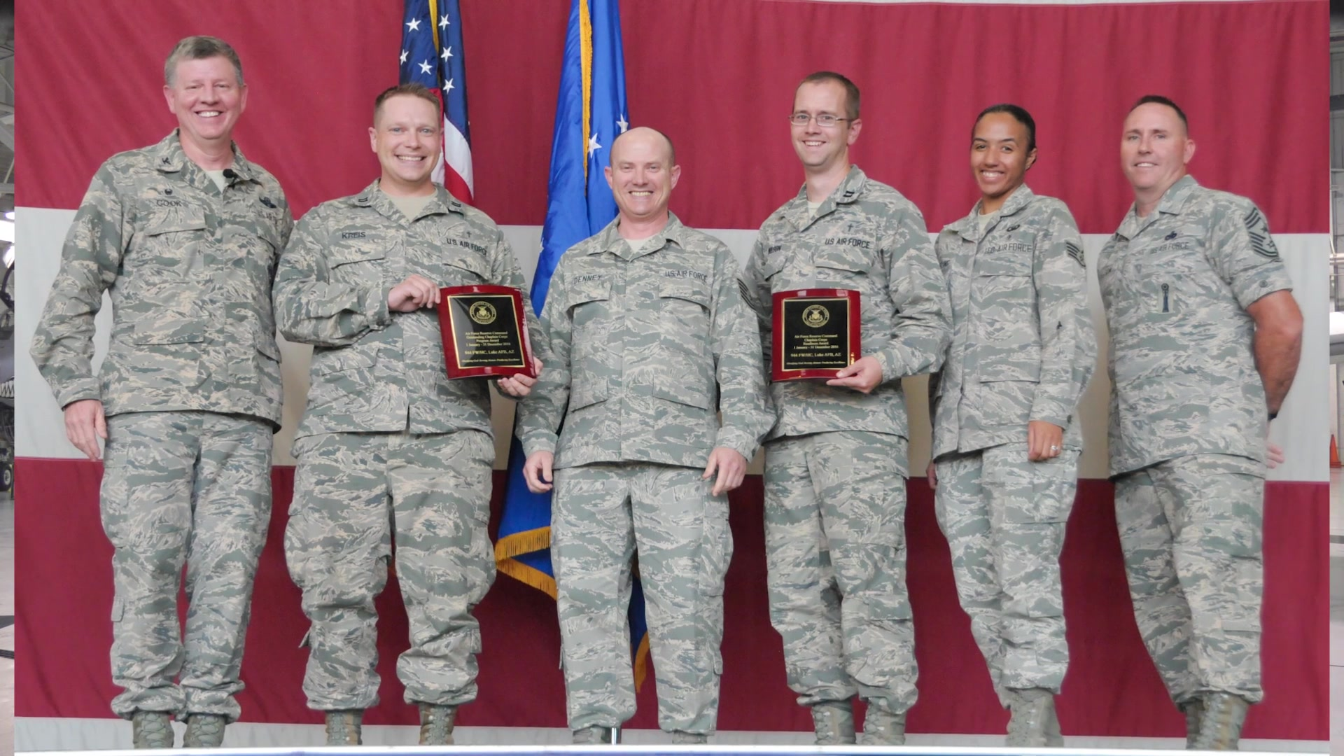 """In the December Commentary, Maj. Gen. Ronald B. """"Bruce"""" Miller, 10th Air Force Commander, gives updates from around the numbered air force to include significant achievements, awards and milestones as well as the updated priorities from the Commander of Air Force Reserve Command."""