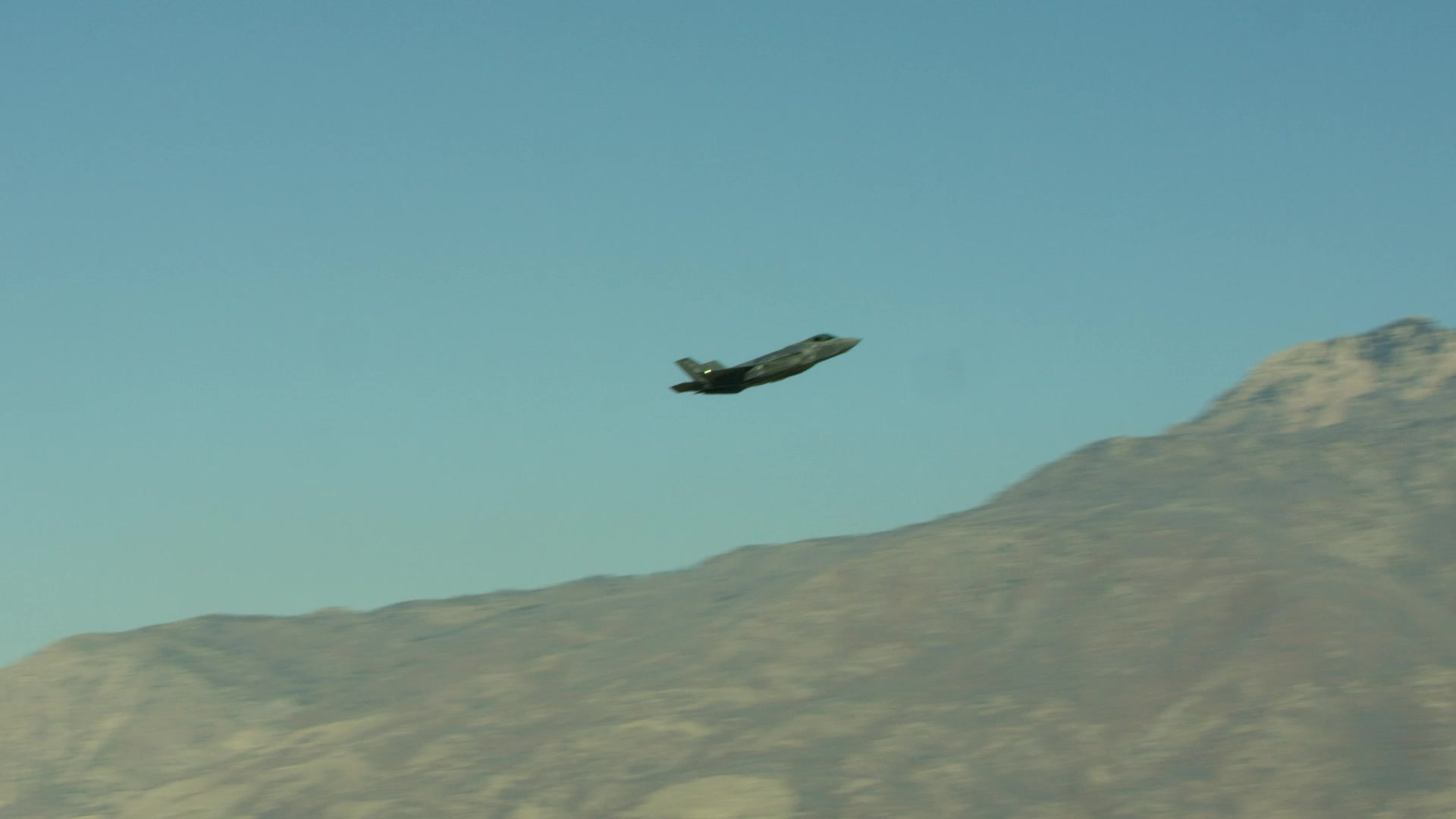 Hill AFB conducted a Combat Power Exercise on November 19, 2018.  The exercise demonstrated the ability to employ a large force of F-35As – testing readiness in the areas of personnel accountability, aircraft generation, ground operations, flight operations, and combat capability against air and ground targets.