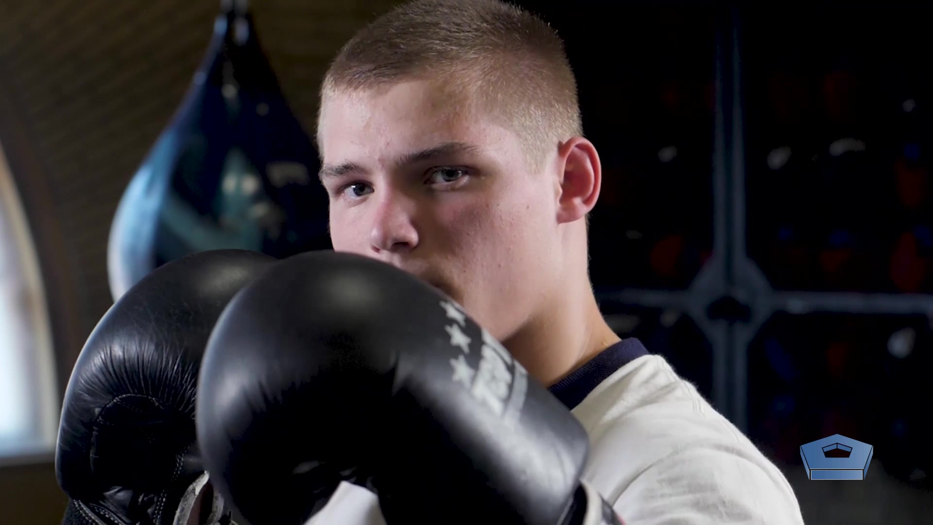Boxing is a long-standing requirement for new students at the U.S. Naval Academy. It is also a centuries-old naval tradition. It teaches individuals about who they are and how they will react to stressful situations.  Leaders can't panic in stressful situations. They have to know how to take punches.