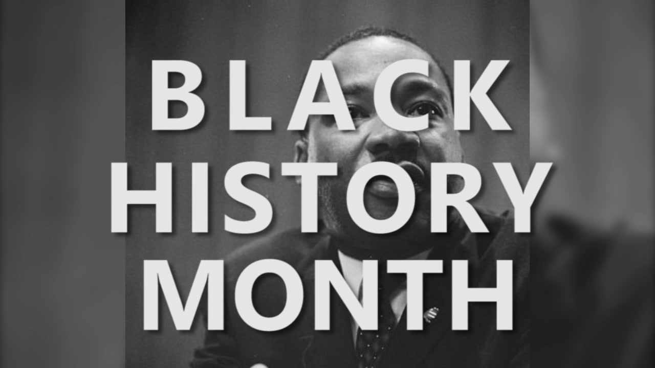 Join us in our celebration of Black History Month! We will have several events throughout the month of February celebrating achievements in Black History.