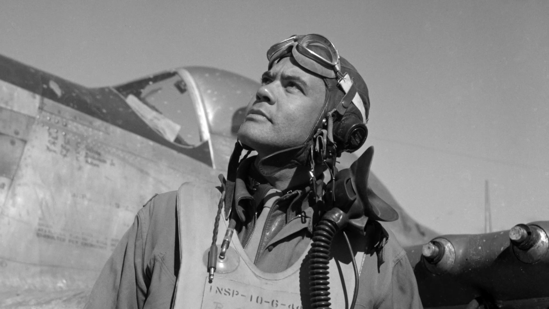 In the February Commentary, Chief Master Sgt. James Loper, 10th Air Force Command Chief, discusses the legacy of 960th Cyberspace Wing squadrons, by tracing their lineage back to the Tuskegee Airmen.
