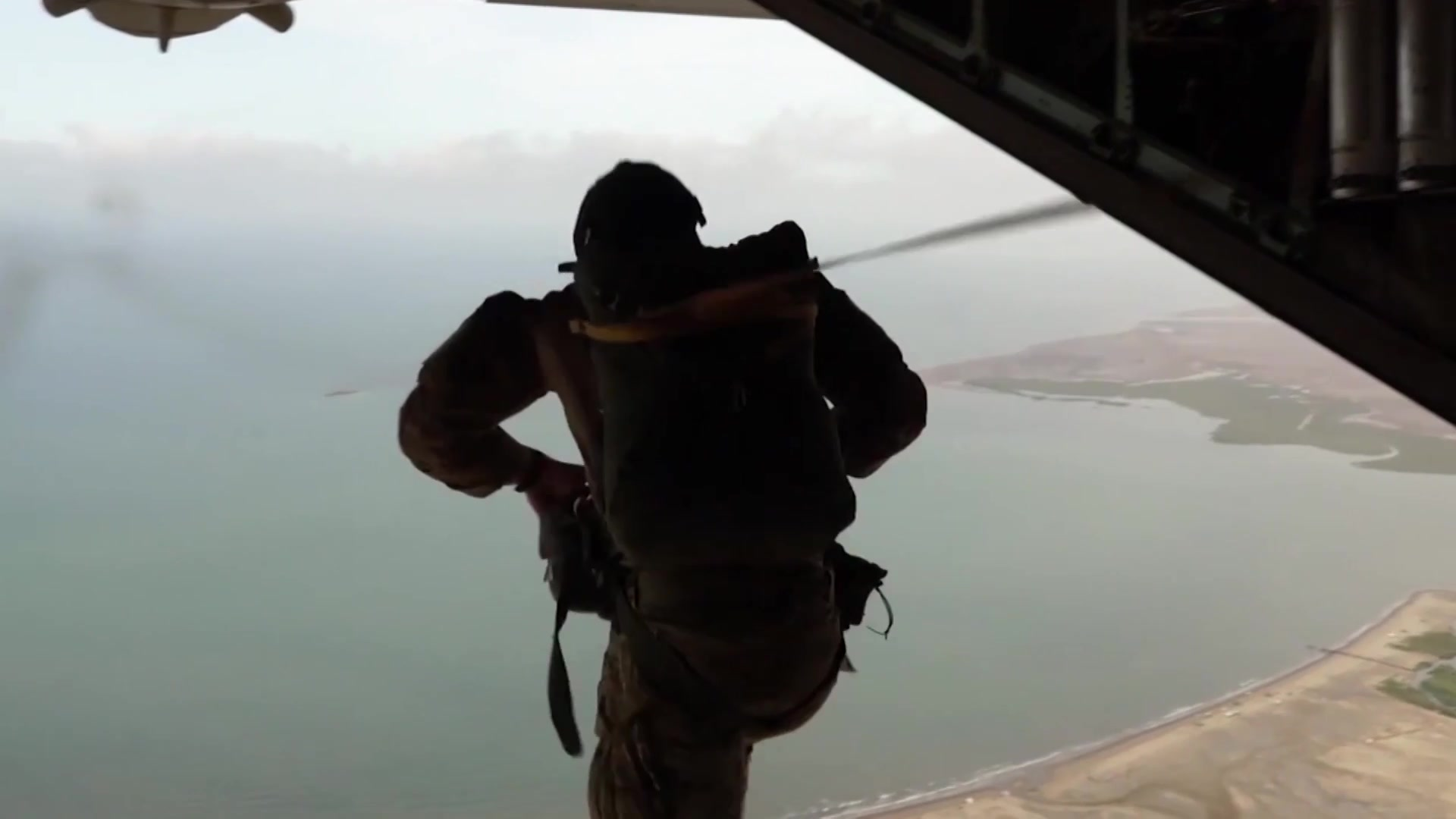 A Day in the Life: 82nd ERQS Parachute Rigger