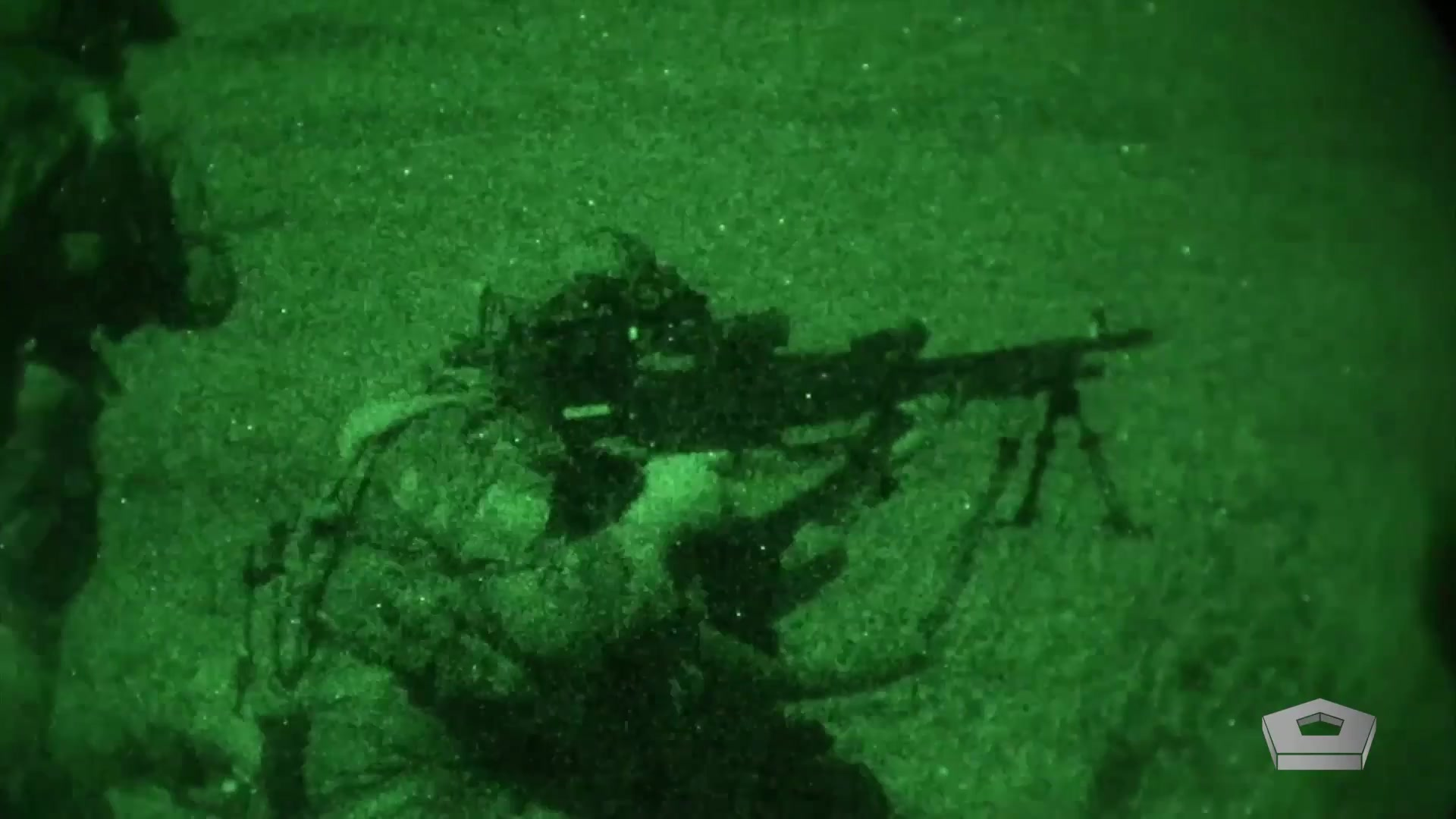 Army Ranger team leaders stress the importance of training with night optical devices.