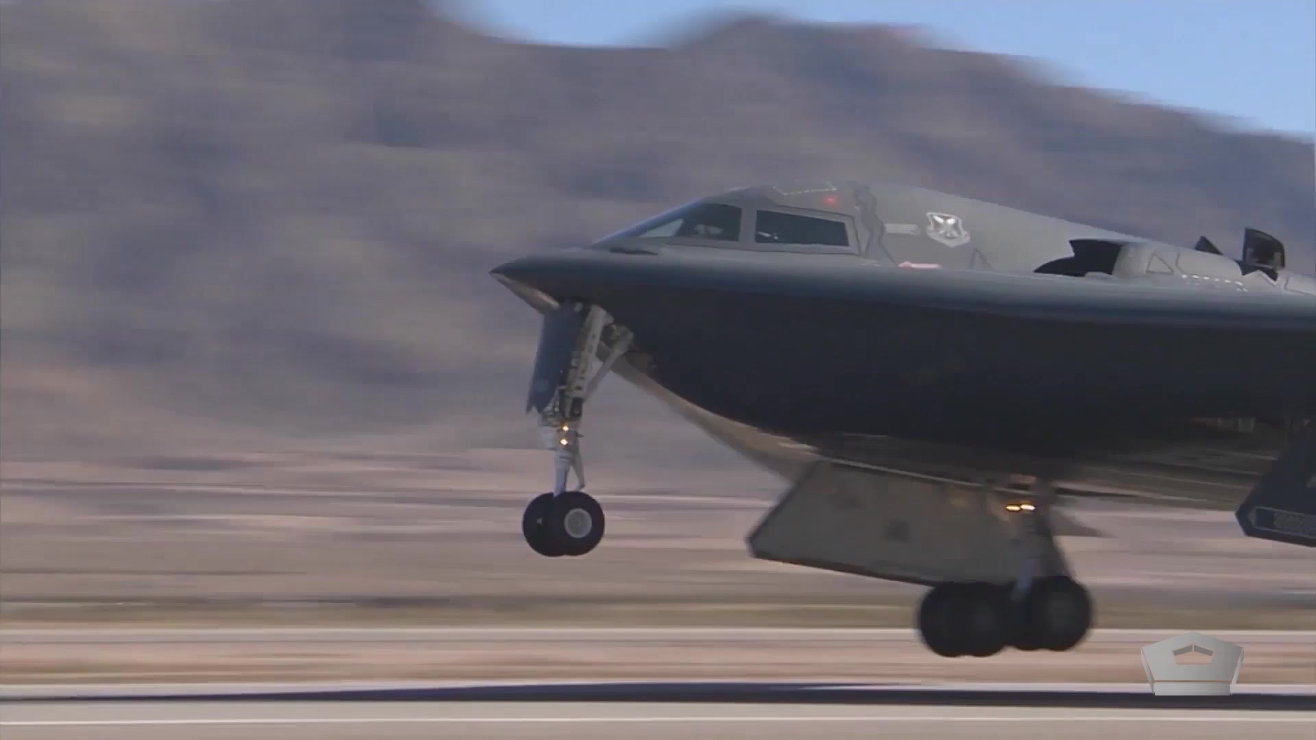 America's bomber fleet provides a range of both conventional and nuclear response options.