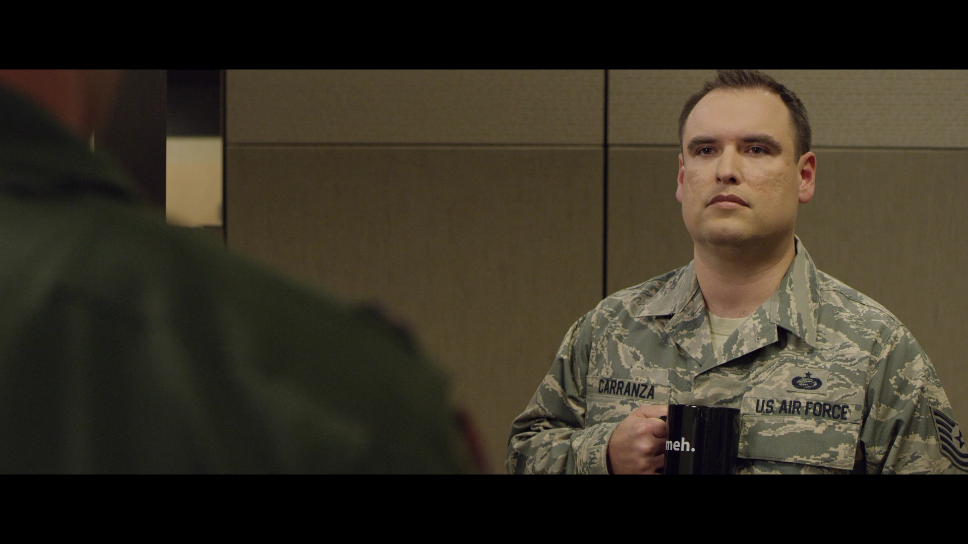 """""""The Big Picture,"""" communicates information about the agencies available on base that are provided to help Airmen with various circumstances."""