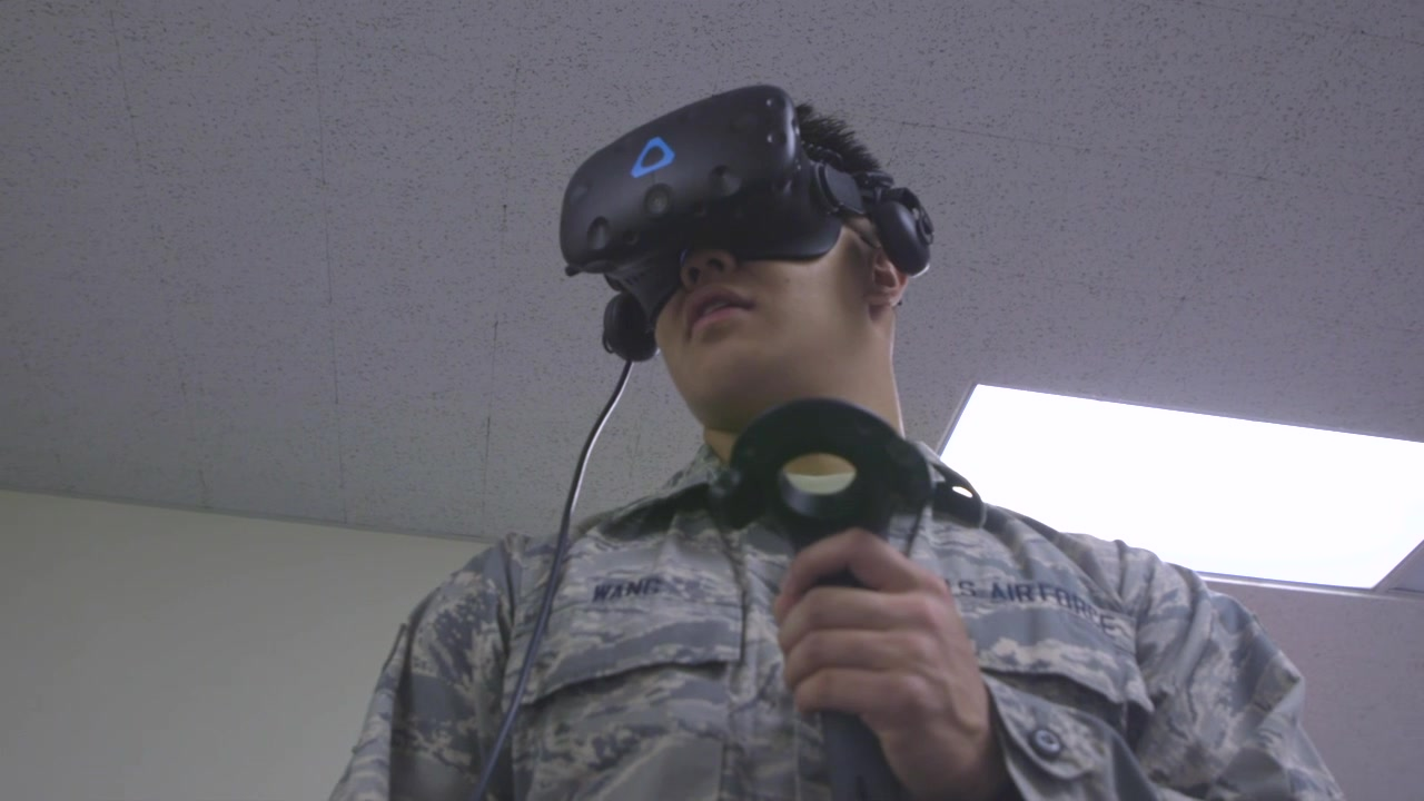 The future is now with Project VIRGIL.  The Defense Language Institute Foreign Language Center plans to maximize language learning through the use of virtual reality at the Presidio of Monterey!