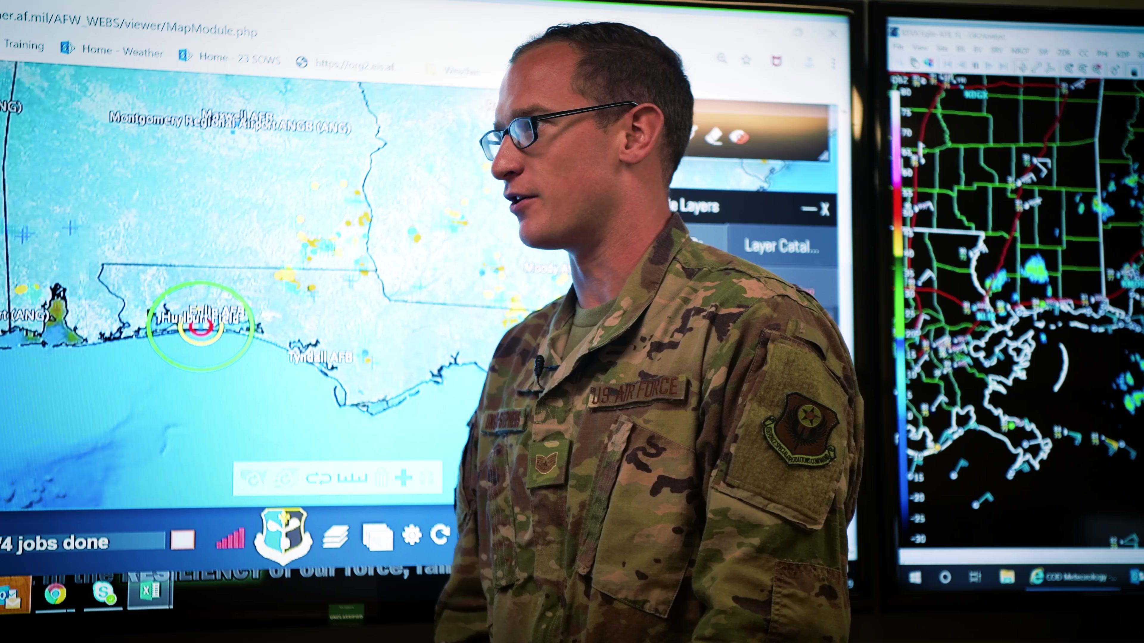 USAF AIR COMBAT COMMAND PATCH US USAF COMMANDO