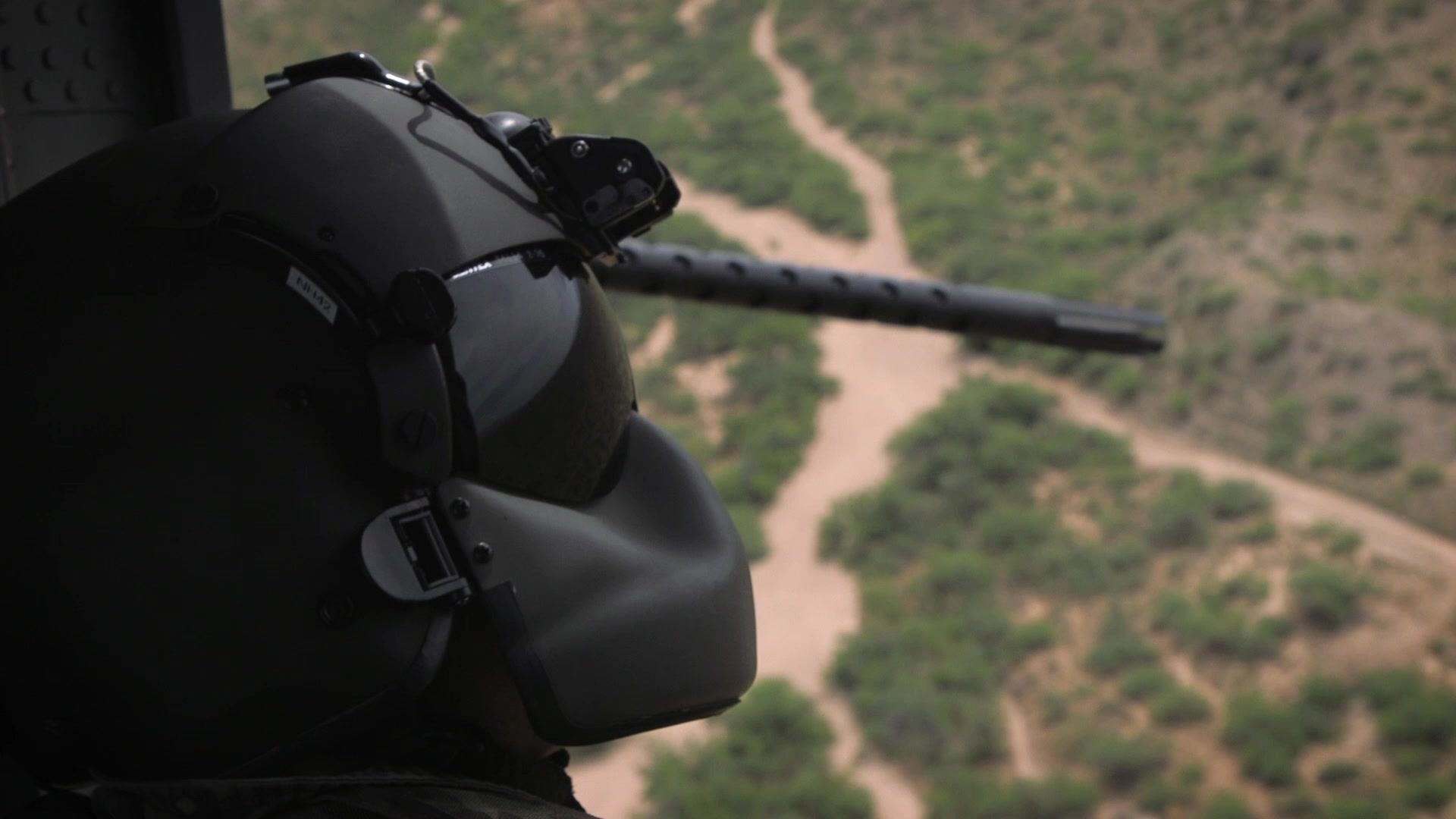 A video of the 55th Rescue Squadron