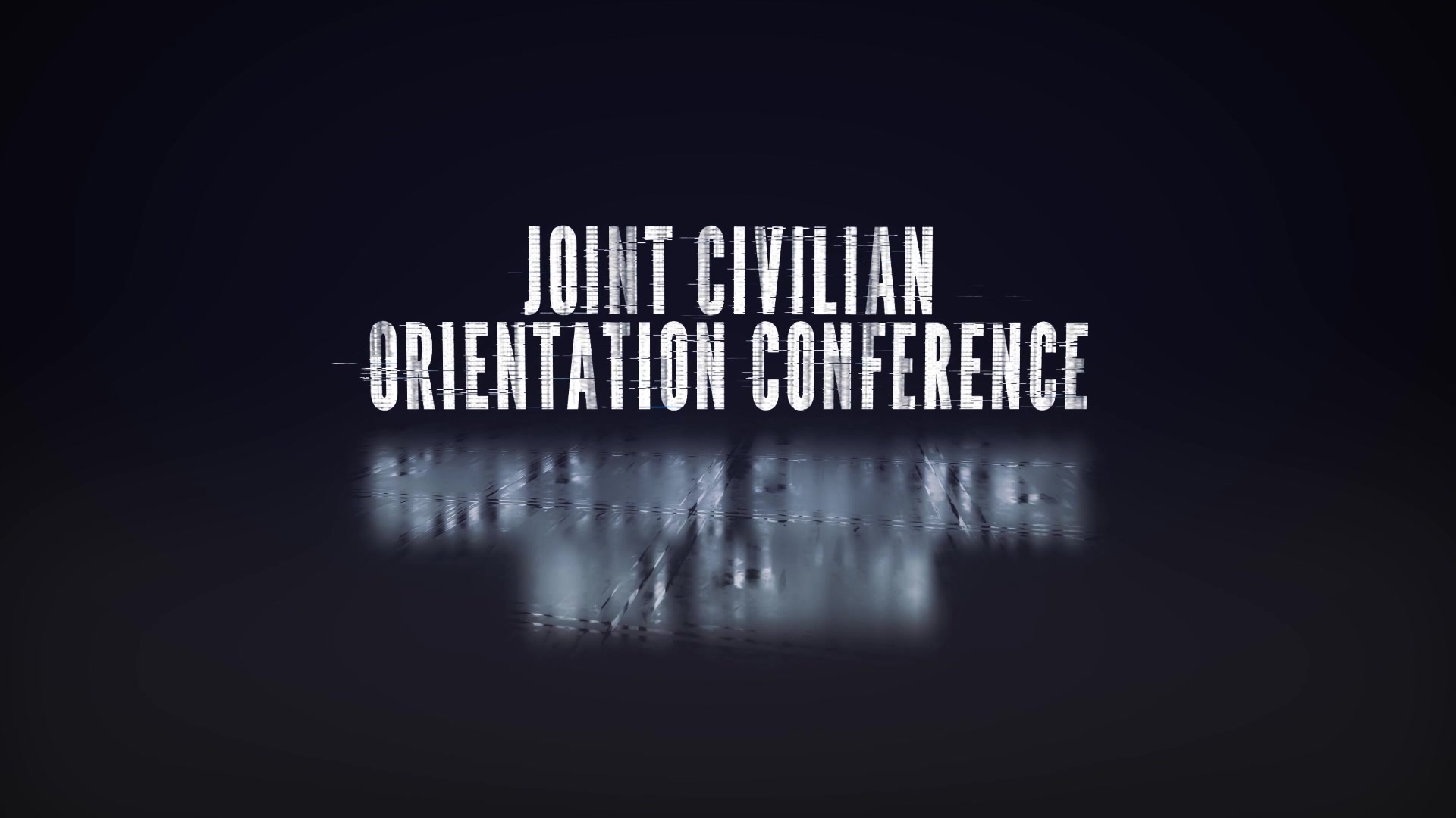 Civilians attend a Joint Civilian Orientation Conference  to learn about the armed forces through a variety of experiences, including a mini-boot camp and a rifle range, and discussions with service members. The program is the oldest and most prestigious in the Defense Department and is the only outreach program sponsored by the secretary of defense. The conferences are held annually and are designed to increase public understanding of national defense by enabling American business and community leaders to directly observe and engage with the U.S. military.