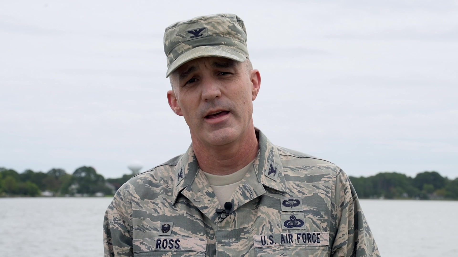 DVIDS News Orlando Air Force Recruiter Learns About
