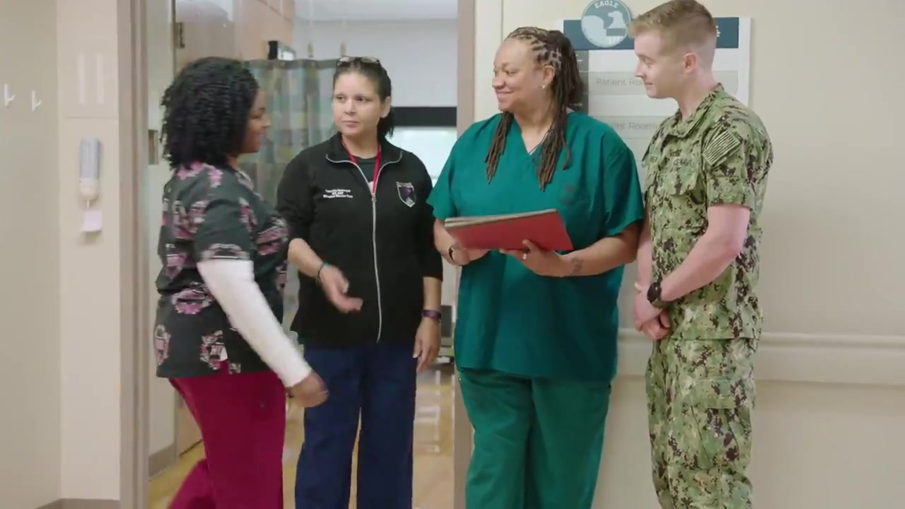 You may have heard about the military treatment facility transition. It's a phase plan for the Defense Health Agency to assume responsibility and management of all military hospitals and clinics. Here's what that means for you.
