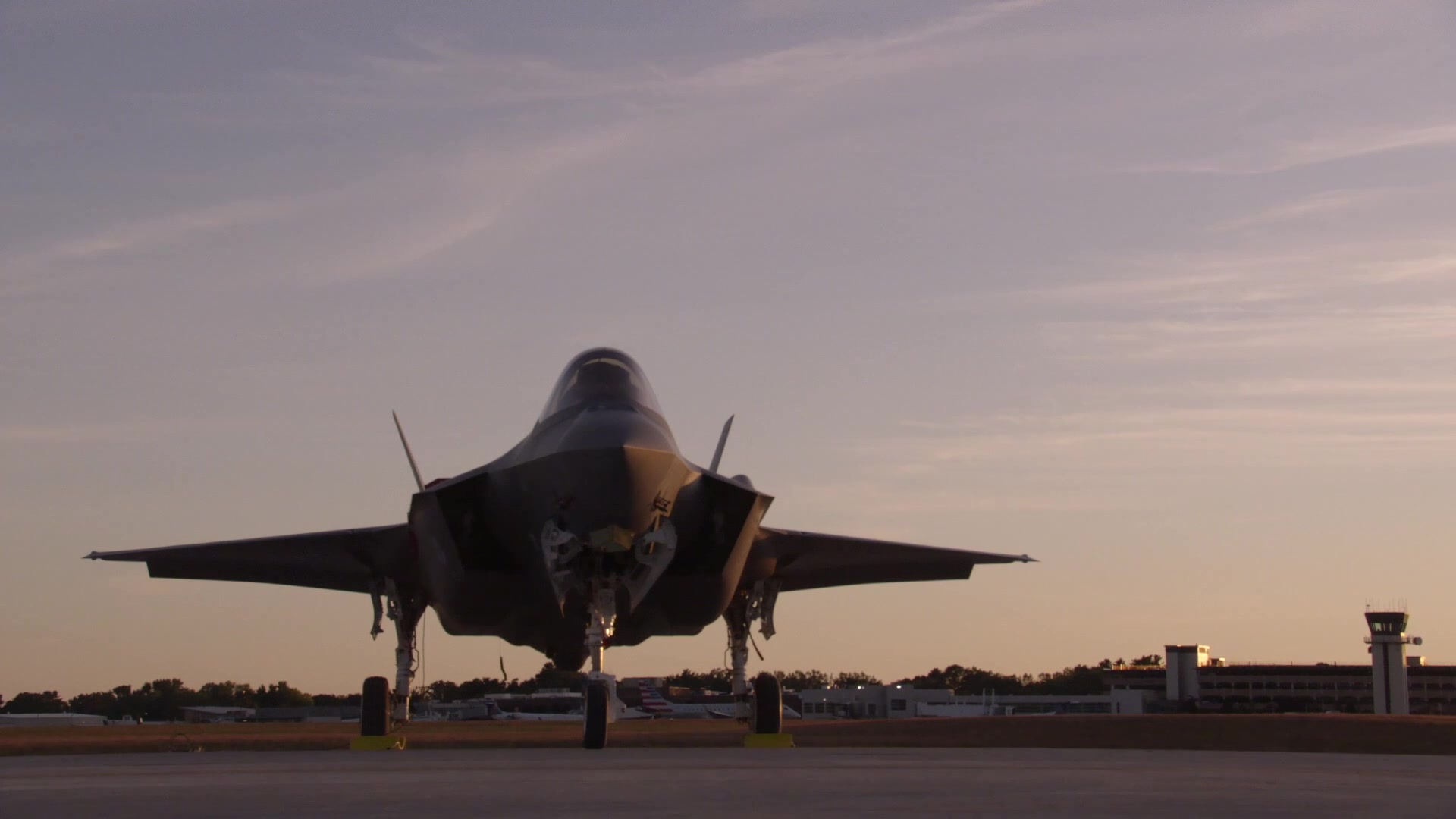 On September 19, 2019 history unfolded as the 158th Fighter Wing became the first Air National Guard unit to receive the F-35 Lightning II.