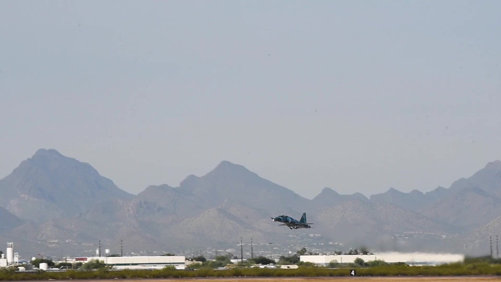 Story on pilots from Sheppard Air Force Base flying T-38 Talons while on temporary duty at Davis-Monthan Air Force Base is support of training conducted by Luke Air Force Base.