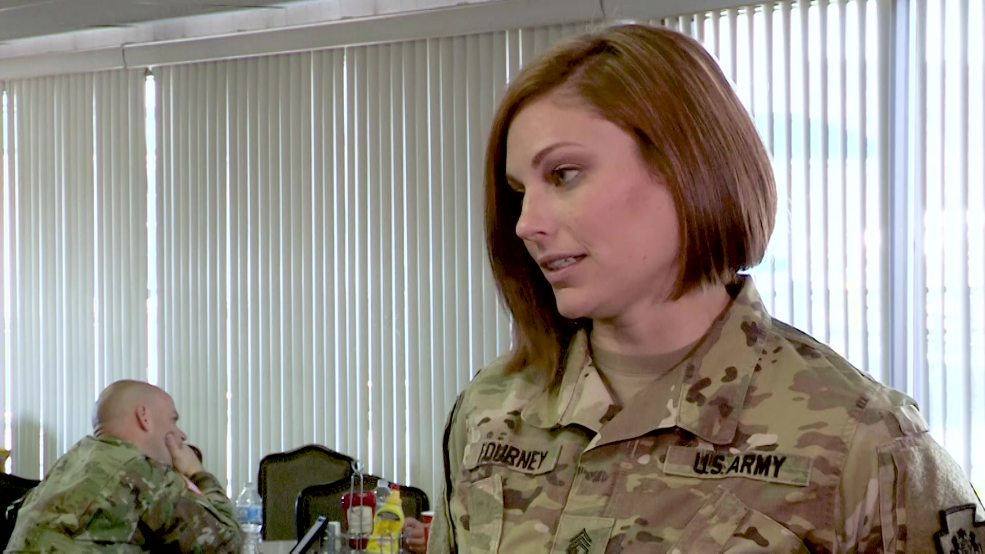 The Military Family Education Program can provide up to 100-percent of education tuition rates to service member's immediate family if the Pennsylvania National Guardsmen commits to a second six-year contract. (Pennsylvania Air National Guard video by Staff Sgt. Bryan Hoover)
