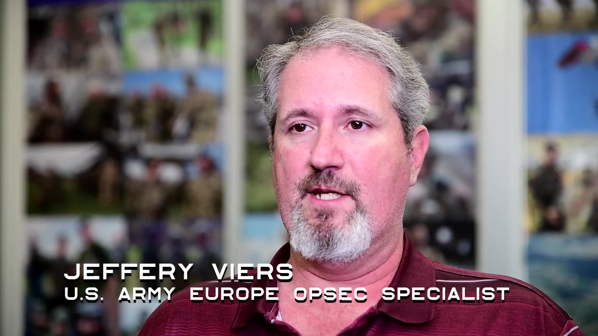 Video: The Importance of OPSEC