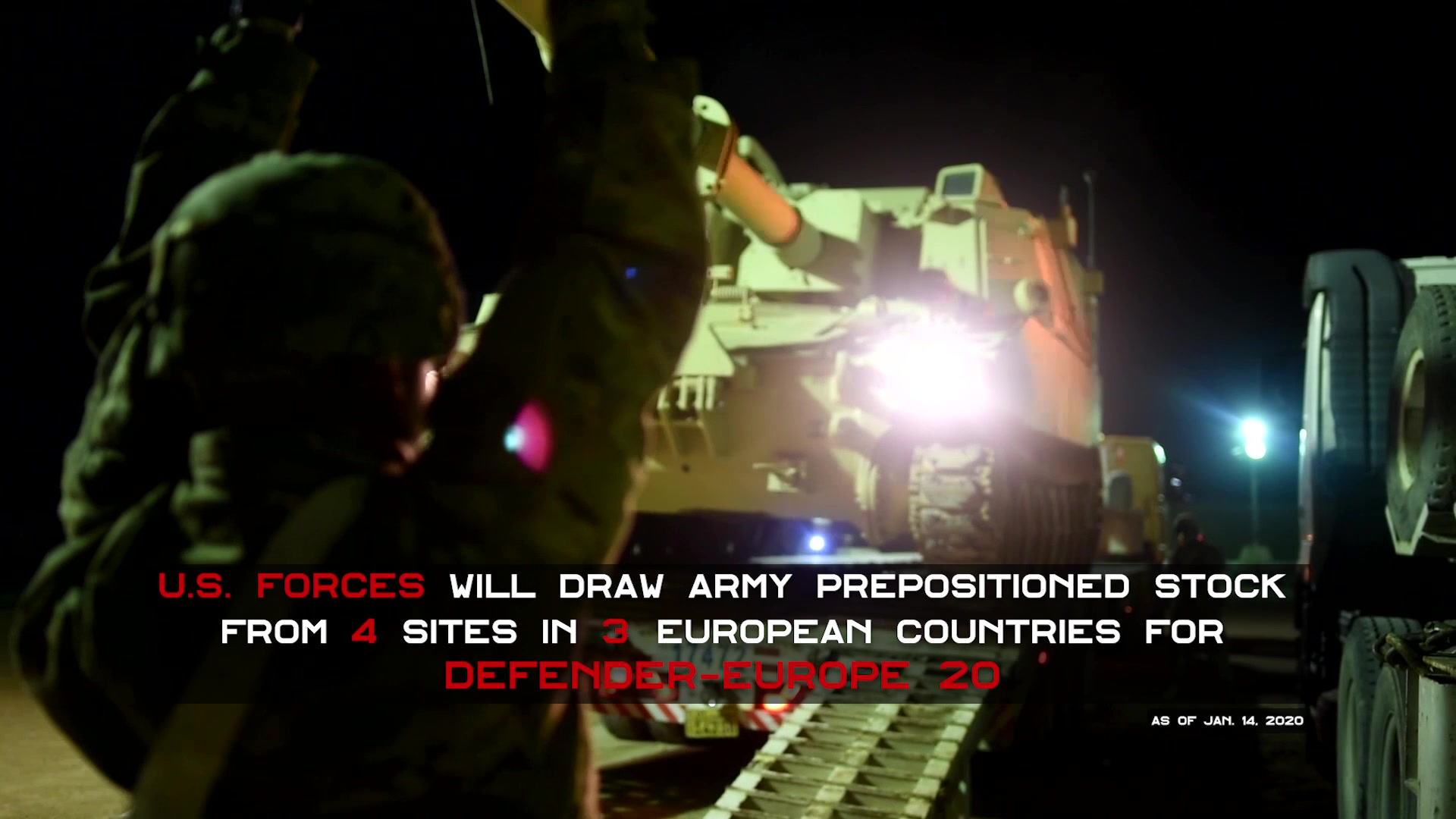 DEFENDER-Europe 20 Facts #12