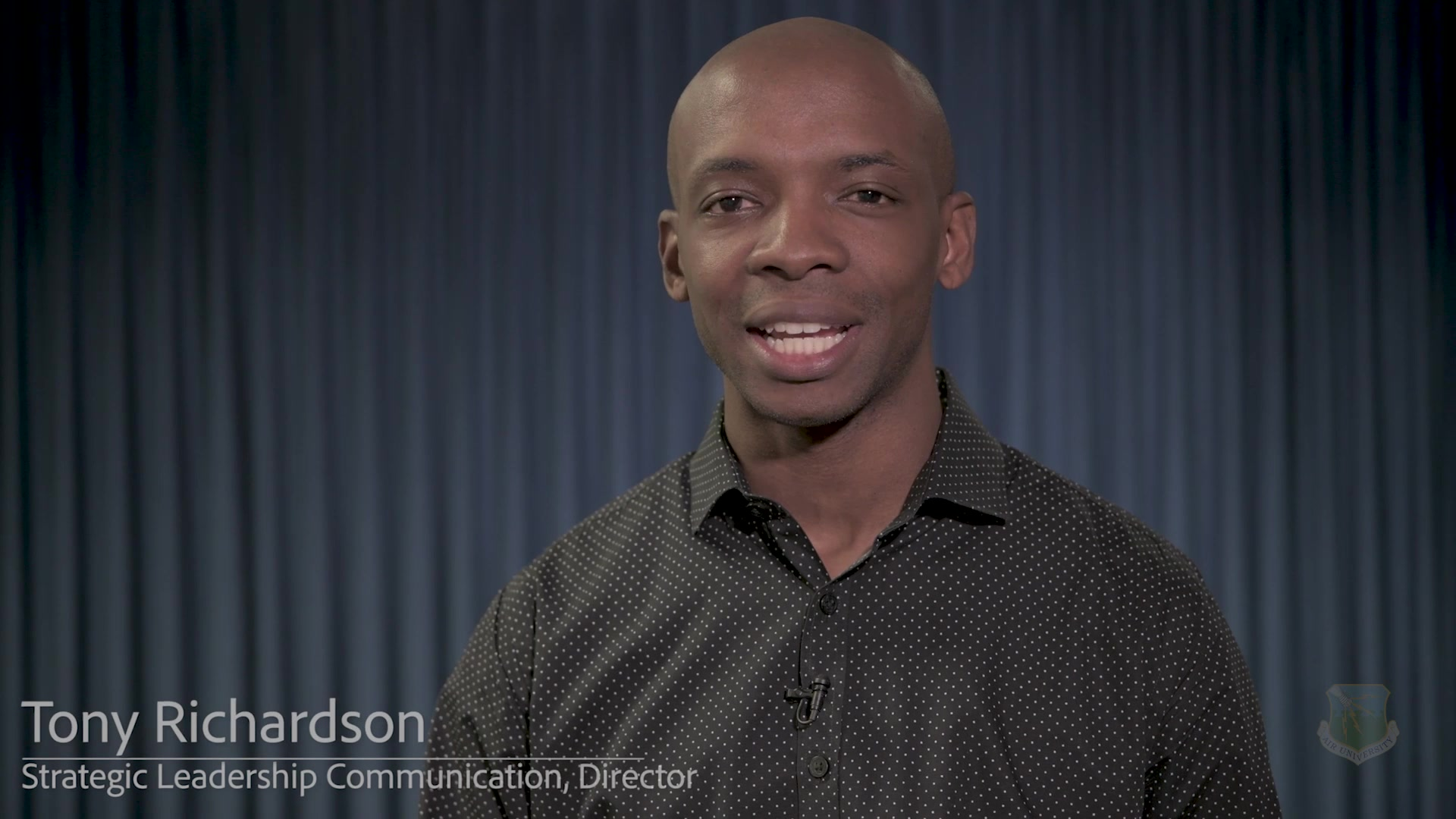 In this 5-part series, the Director of Strategic Leadership Communication, Tony Richardson, discusses his 4 C's of leadership; care, communicate, connect, and commit.