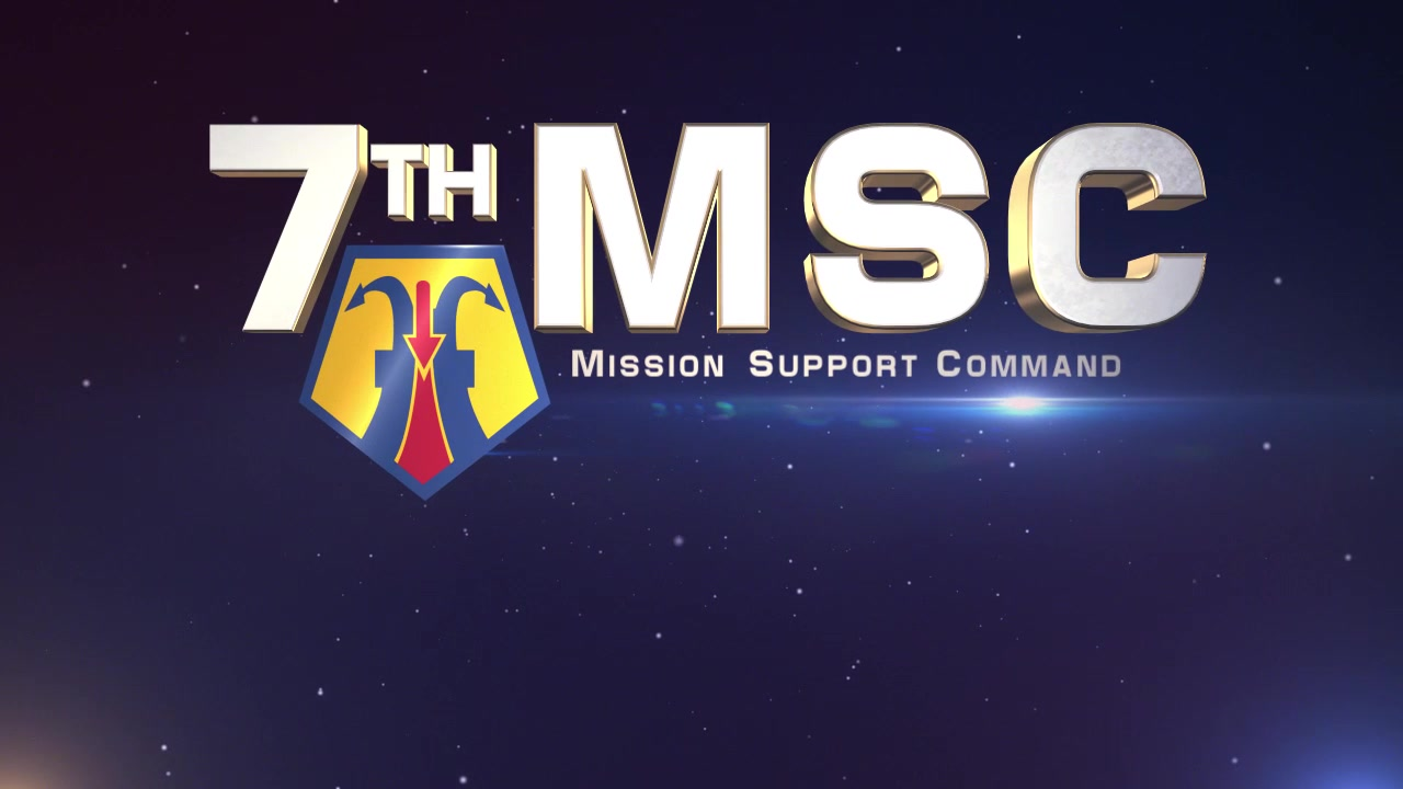 Video by SSG Christopher Jackson and Sgt. 1st Class Joy Dulen 
