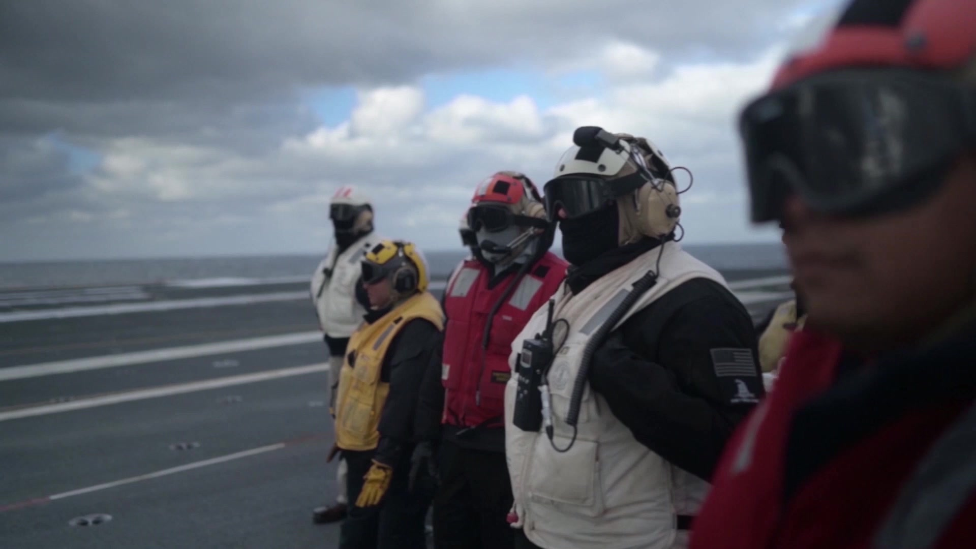 Becoming a Navy Chief is a culmination of steadfast devotion and self-discipline learning, leading with character, and honing professional expertise.