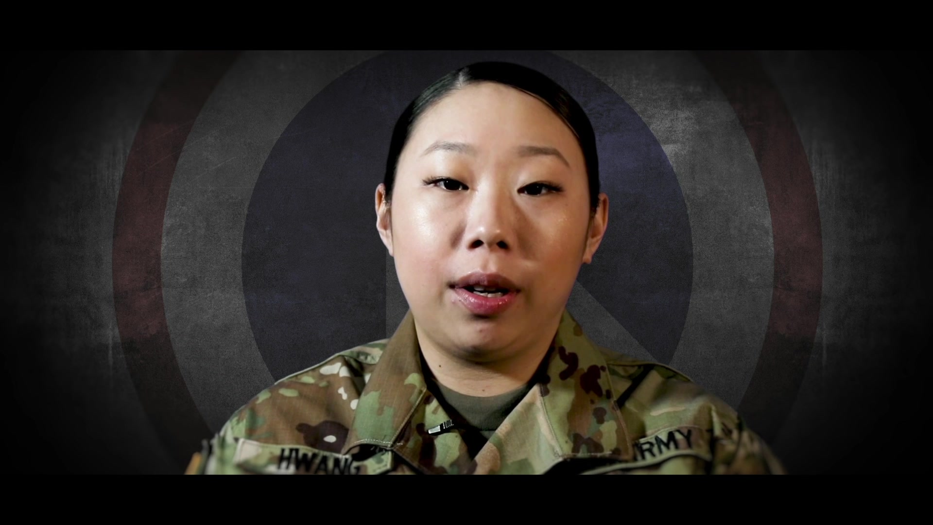 In this episode, Sgt. Jane Hwang, 1st Theater Sustainment Command, discusses why she joined the U.S. Army, what makes her most proud of her heritage, and provides an Asian American Pacific Islander fun fact-of-the-day. The Asian American and Pacific Islander Heritage Month is an observance which spans the month of May and honors the service and sacrifices of Asian Americans and Pacific Islanders throughout the United States. (U.S. Army video by Bianka Lathan, with by Staff Sgt. Noel Gerig and Sgt. Nahjier Williams)
