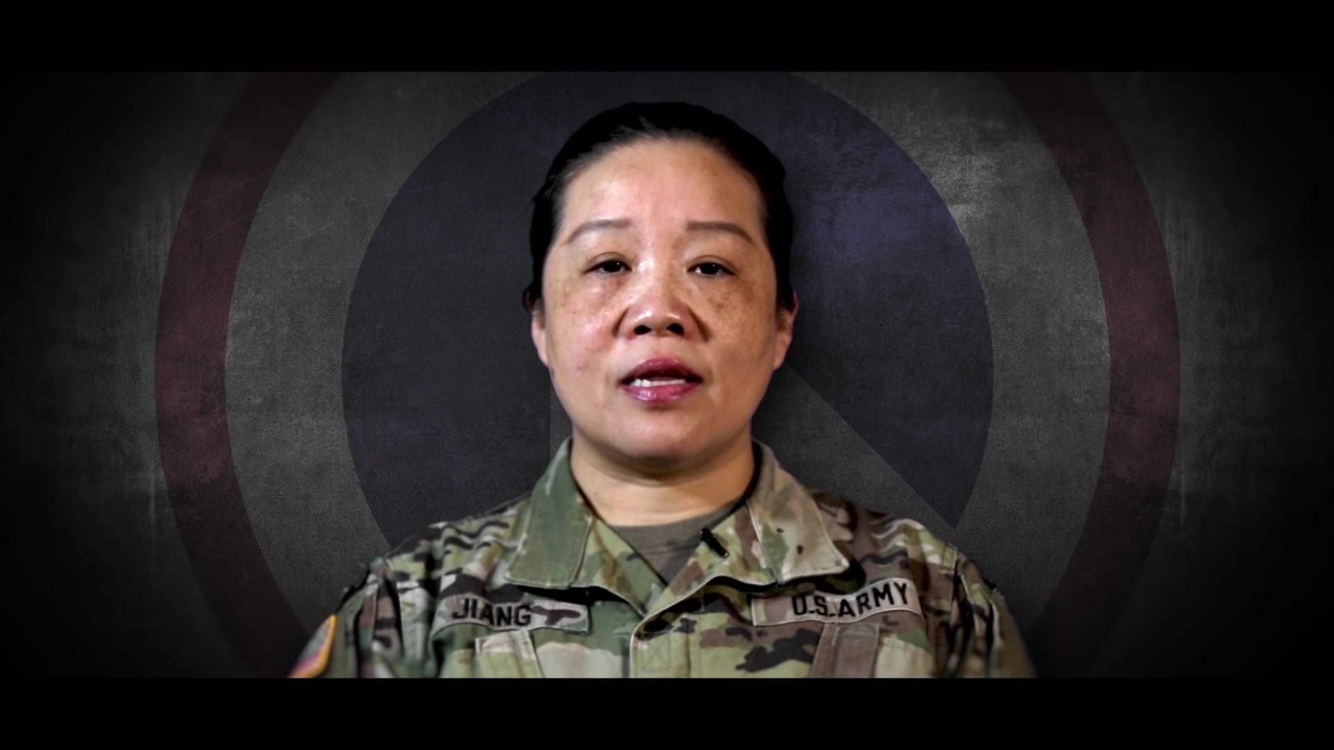 In this episode, Staff Sgt. Xiaoyan, Jiang, 1st Theater Sustainment Command, discusses why she joined the U.S. Army, what makes her most proud of her heritage, and provides an Asian American Pacific Islander fun fact-of-the-day. The Asian American and Pacific Islander Heritage Month is an observance which spans the month of May and honors the service and sacrifices of Asian Americans and Pacific Islanders throughout the United States. (U.S. Army video by Bianka Lathan, with footage by Staff Sgt. Noel Gerig and Staff Sgt. Nahjier Williams)