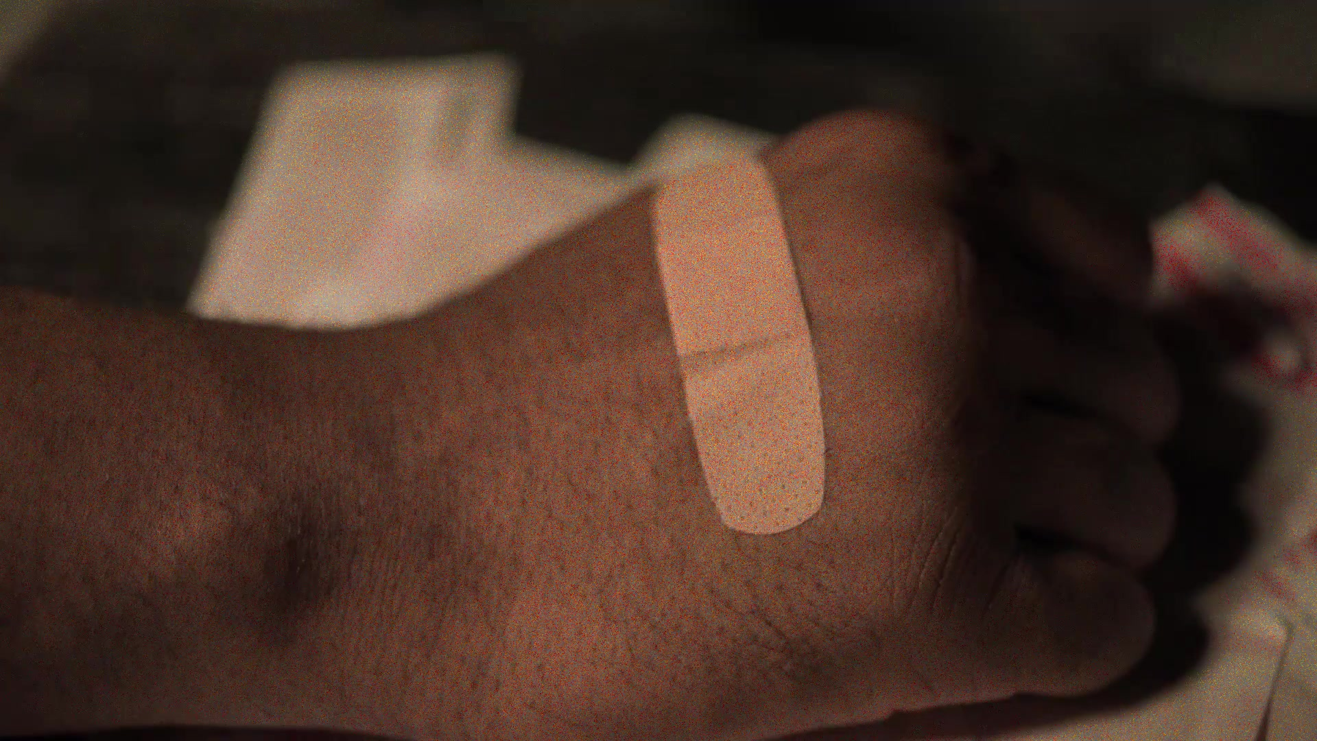 Learning from the flesh colored band aid A message from Gen. David L. Goldfein, CSAF