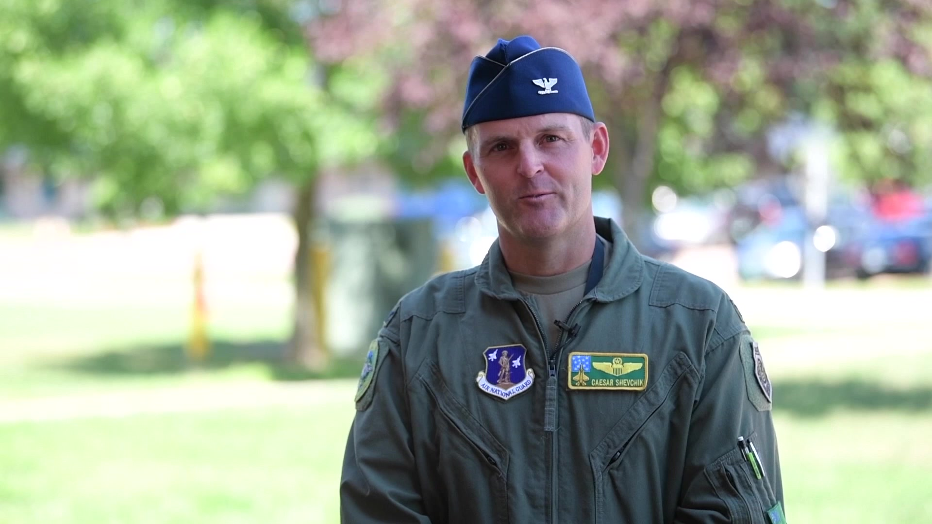 With the Vermont Air National Guard staying staying focused in both Wisconsin and Vermont, check out a glimpse of what they have been up to so far this August.