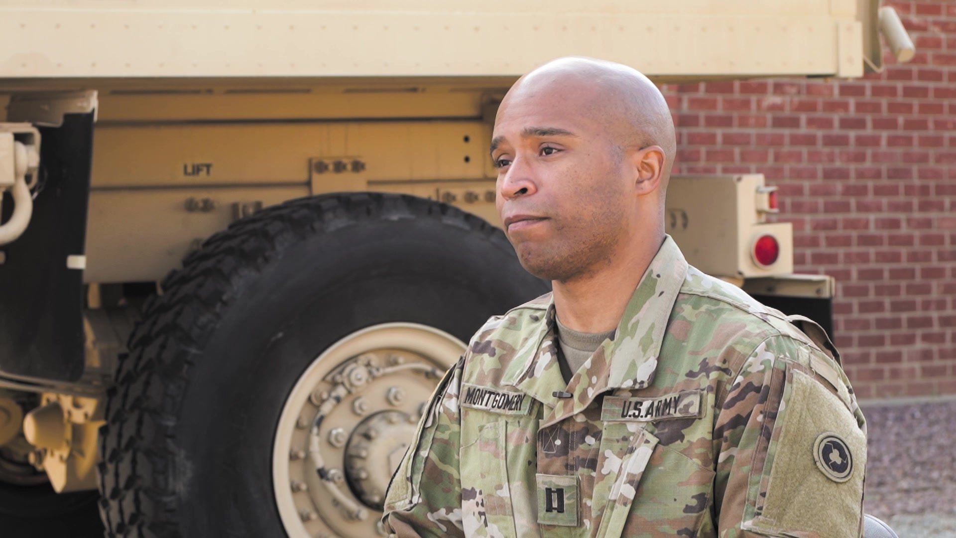 The Army Reserve is a people-first organization, and as an Army Reserve command, we will continue to tackle the issues of diversity and equality. To do this, it has to start with a conversation.