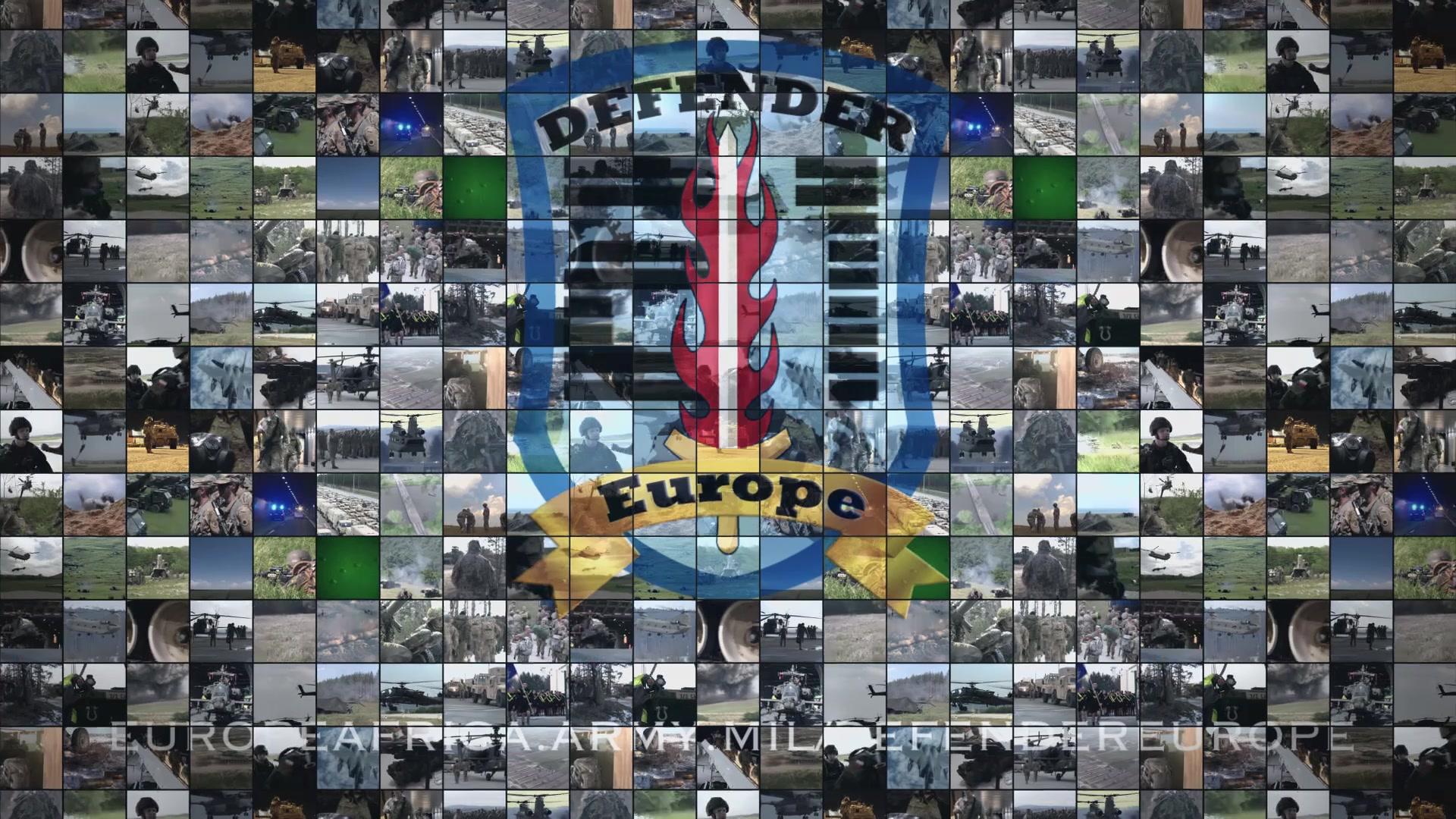 DEFENDER-Europe 21 activities begin this month
